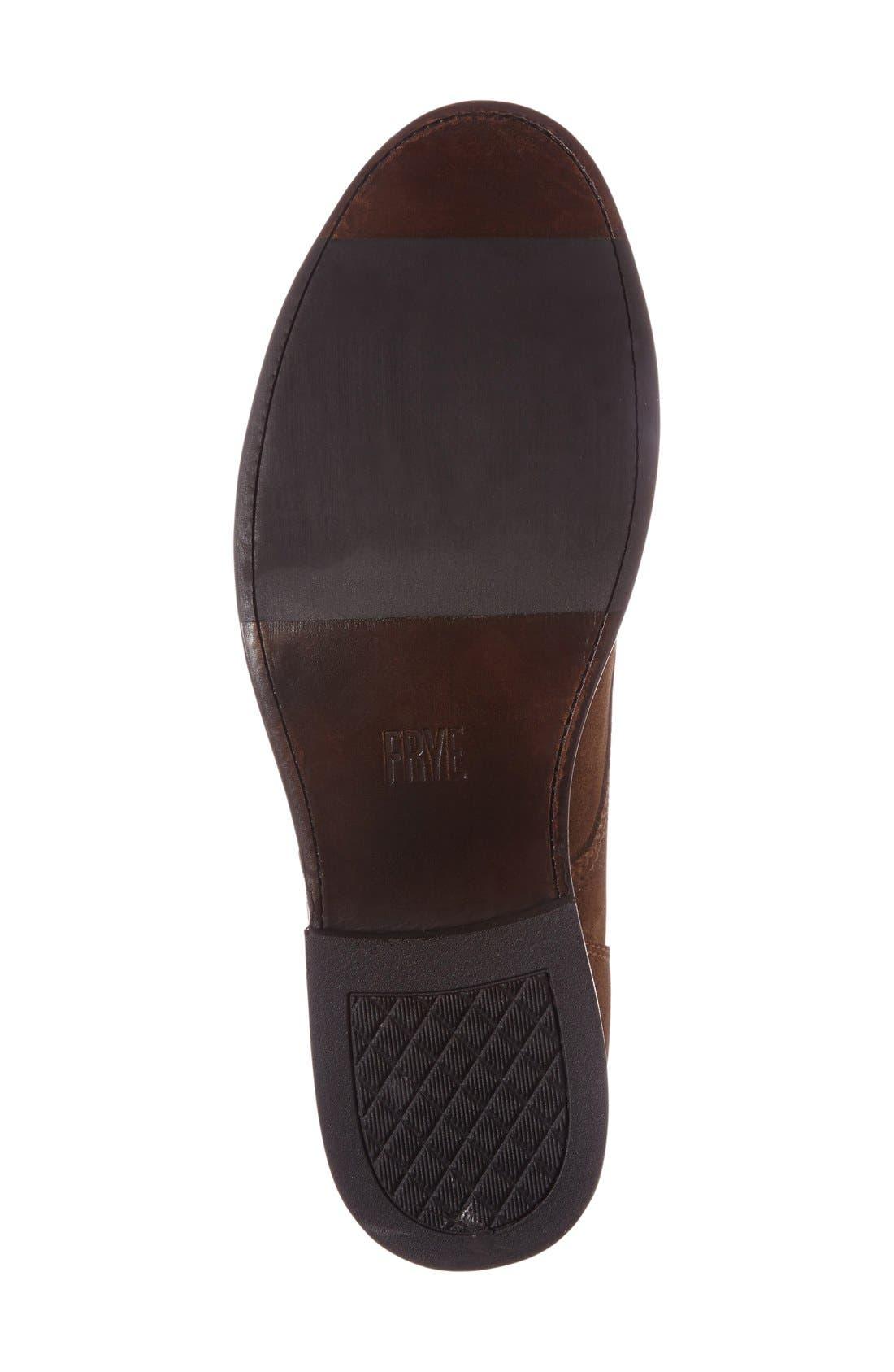 Will Plain Toe Boot,                             Alternate thumbnail 7, color,                             230