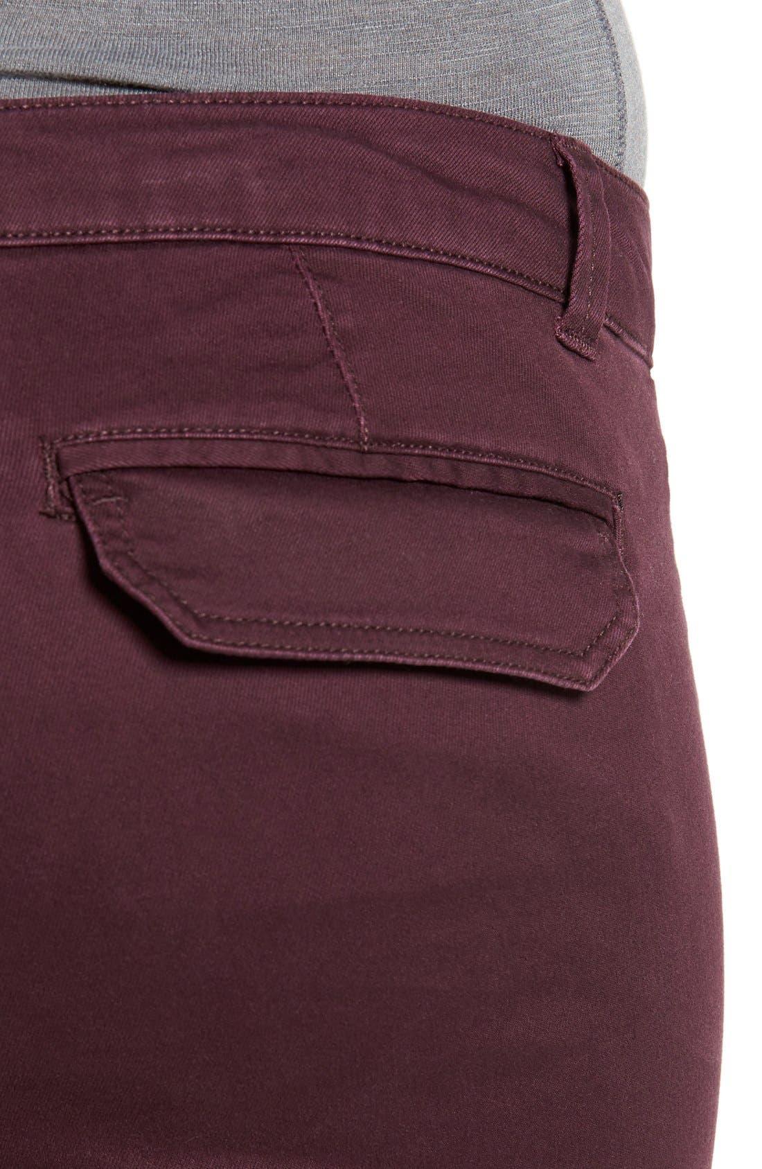 Skinny Cargo Pants,                             Alternate thumbnail 53, color,