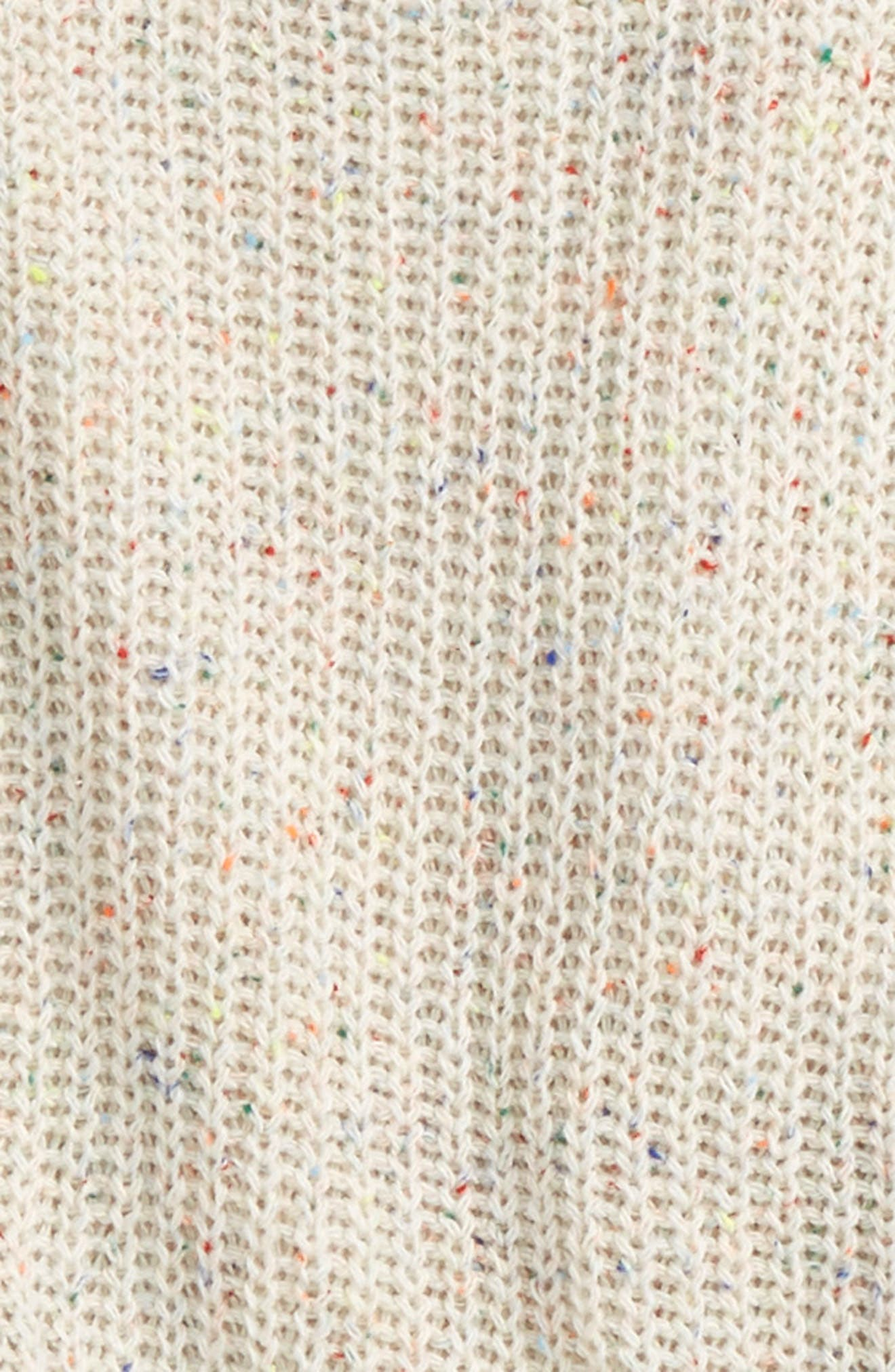 Cold Shoulder Sweater,                             Alternate thumbnail 2, color,                             250