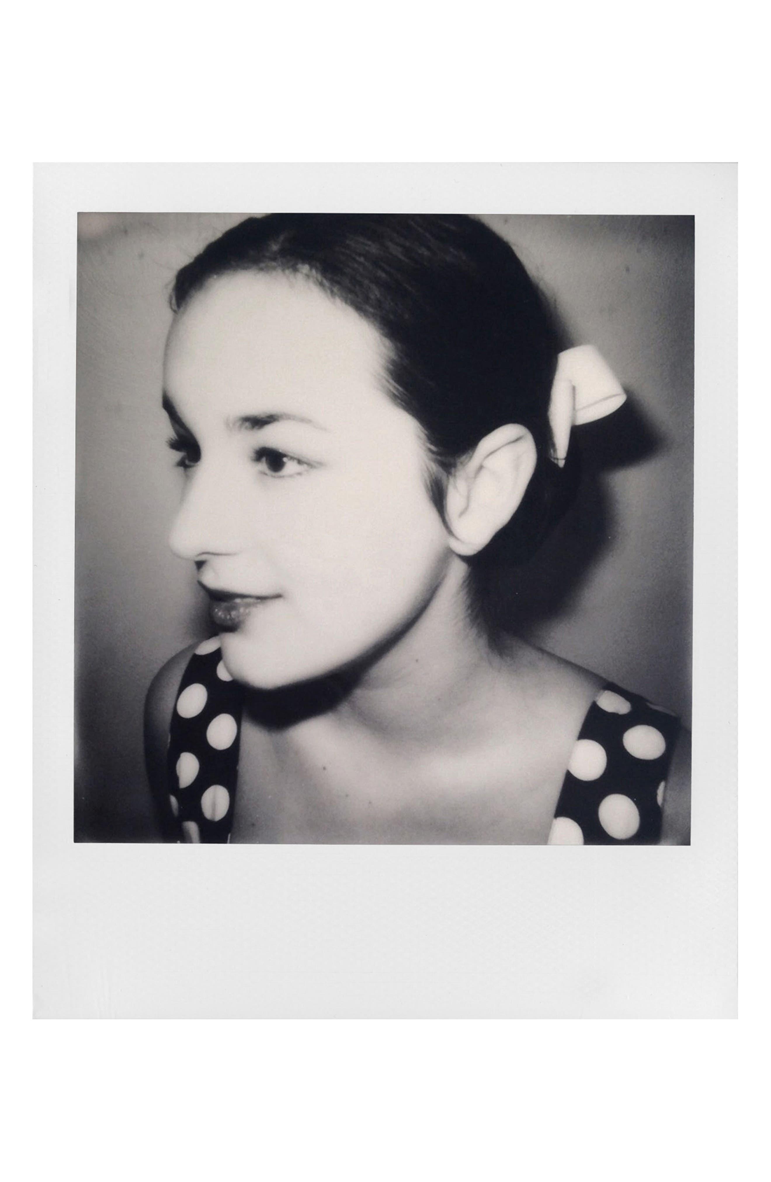 600 Black & White Instant Film,                             Alternate thumbnail 5, color,                             960