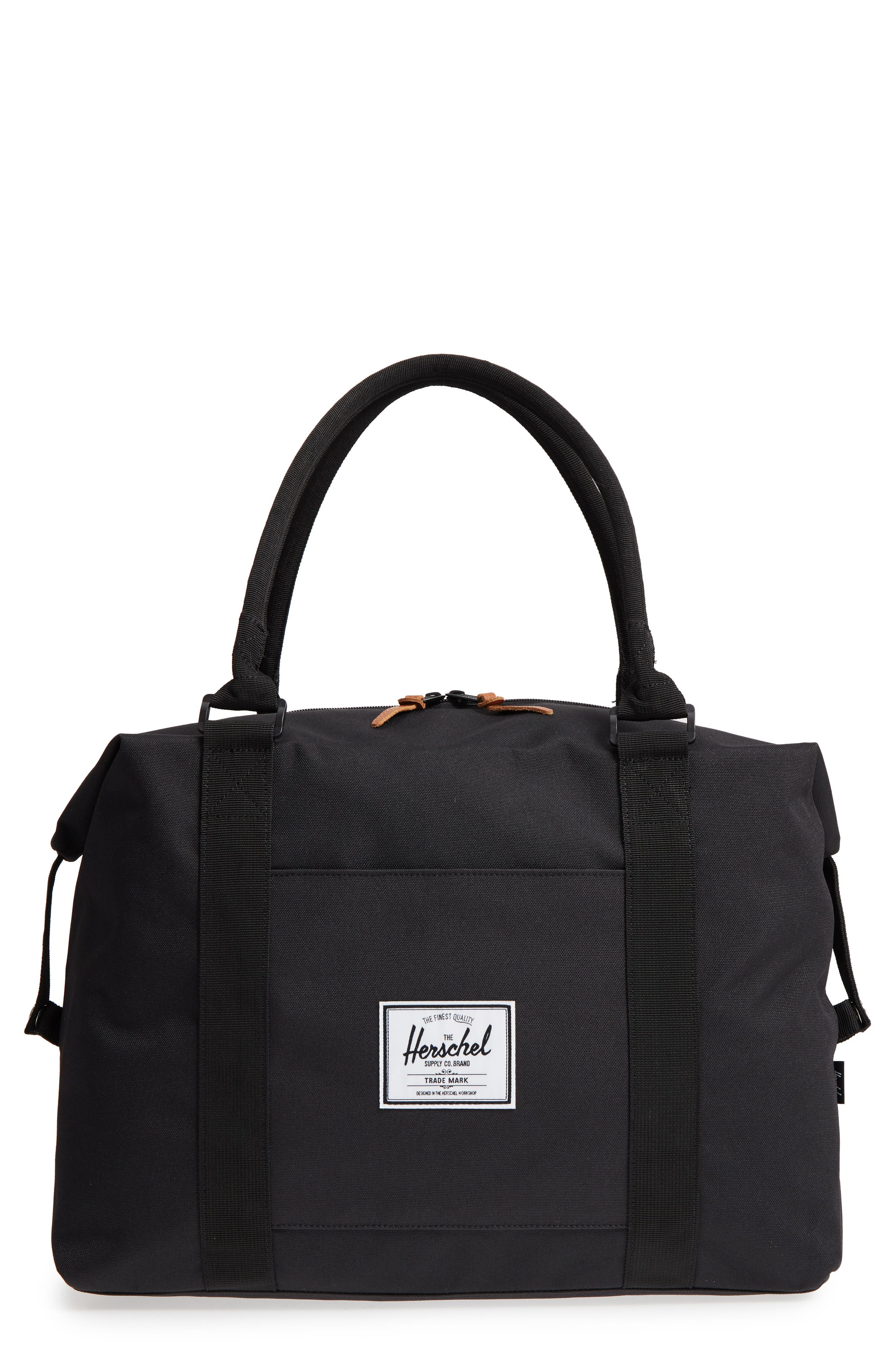 Strand Duffel Bag,                             Main thumbnail 1, color,                             001