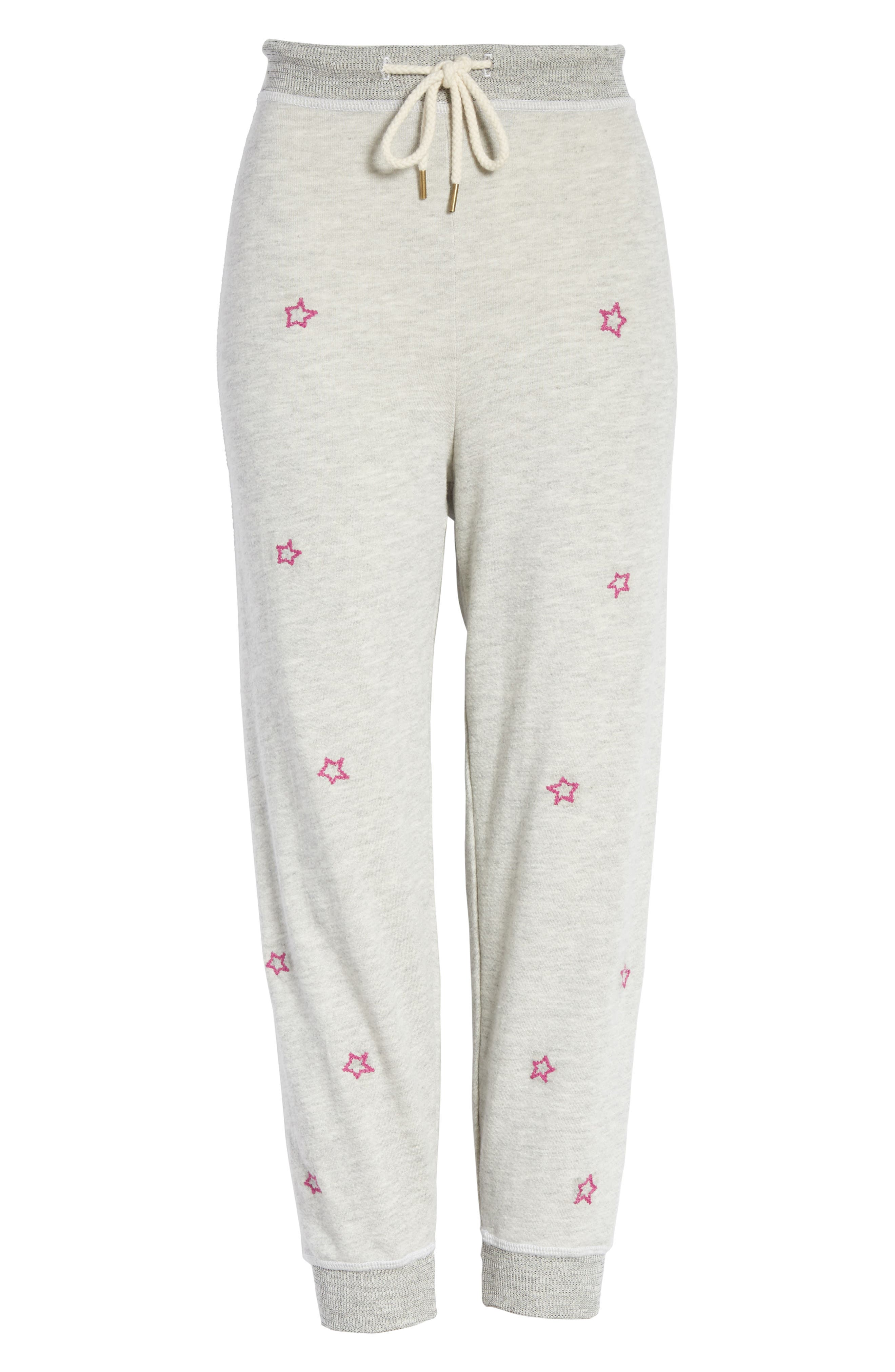 The Cropped Sweatpants,                             Alternate thumbnail 11, color,