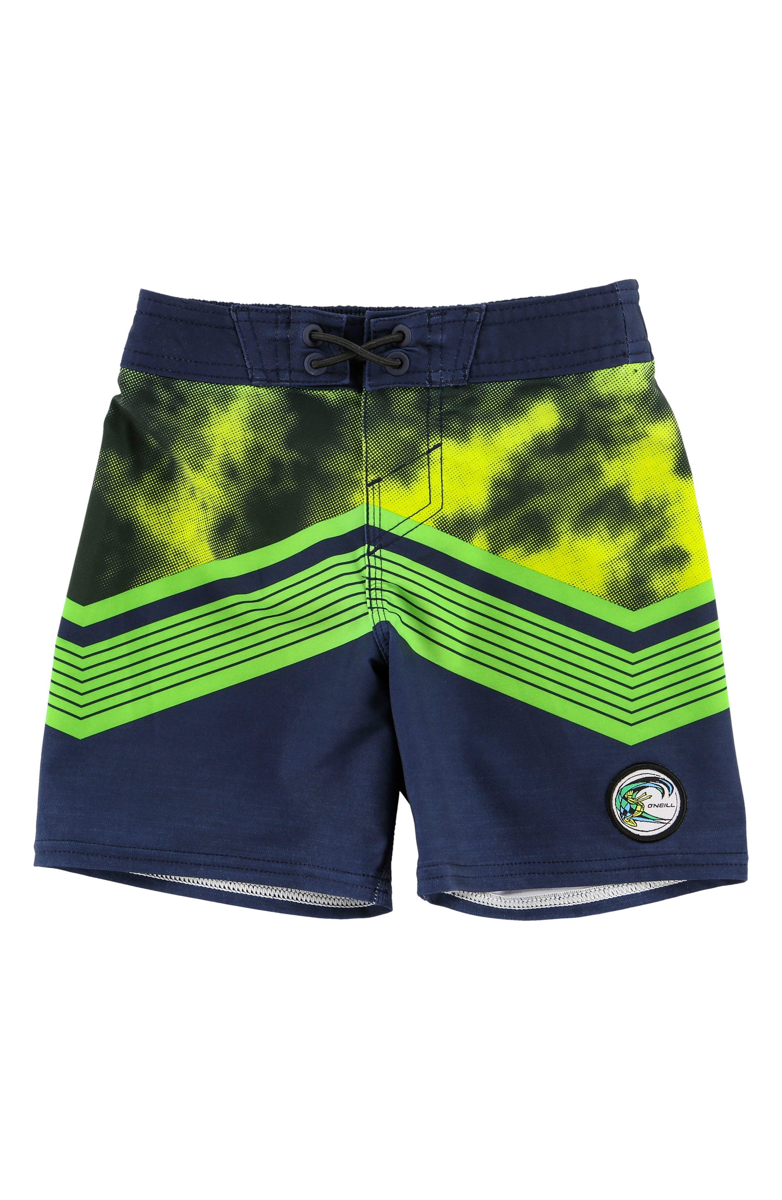 Hyperfreak Imagine Board Shorts,                         Main,                         color, 410