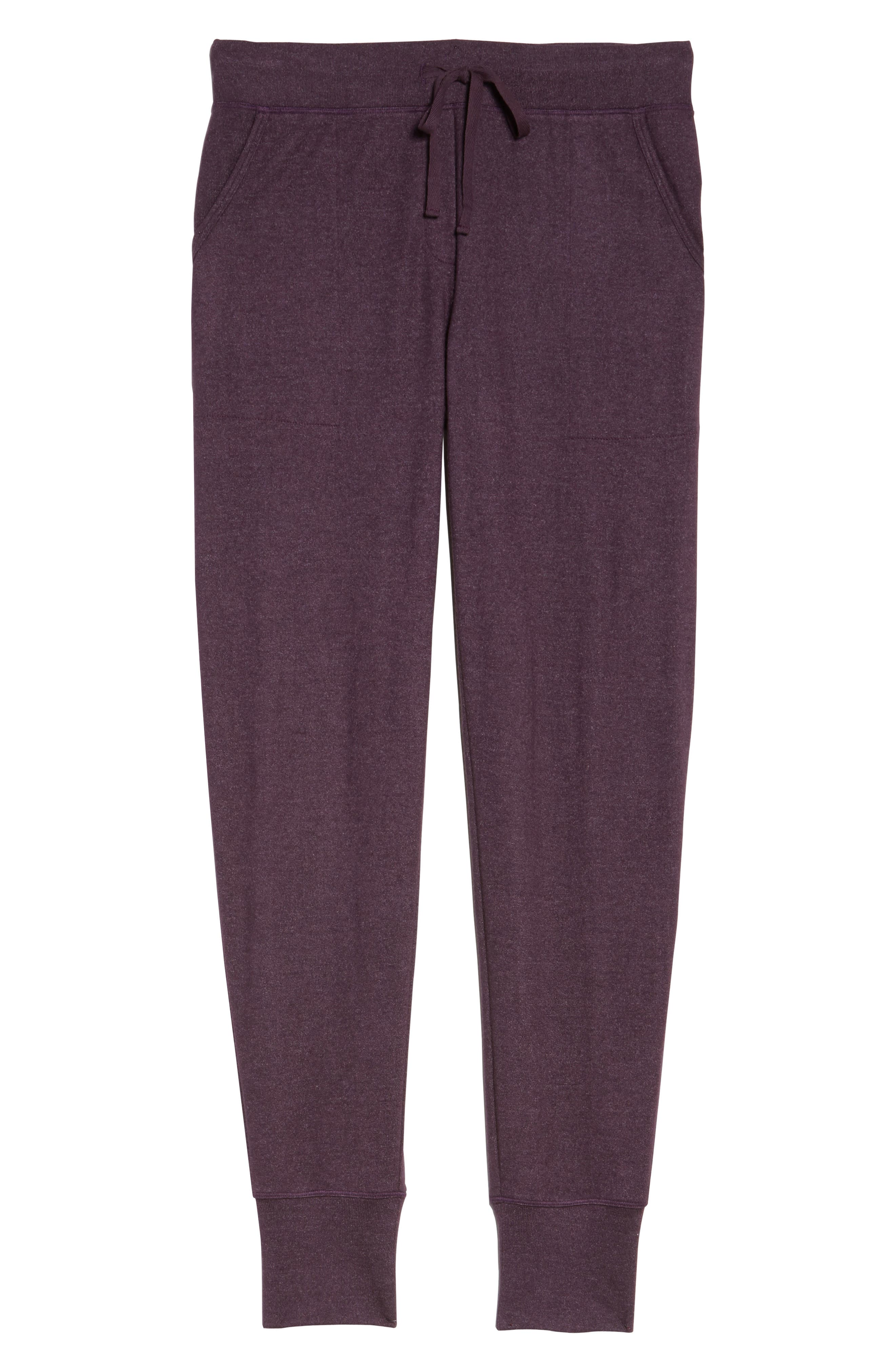 Retreat Sweater Knit Pants,                             Alternate thumbnail 18, color,