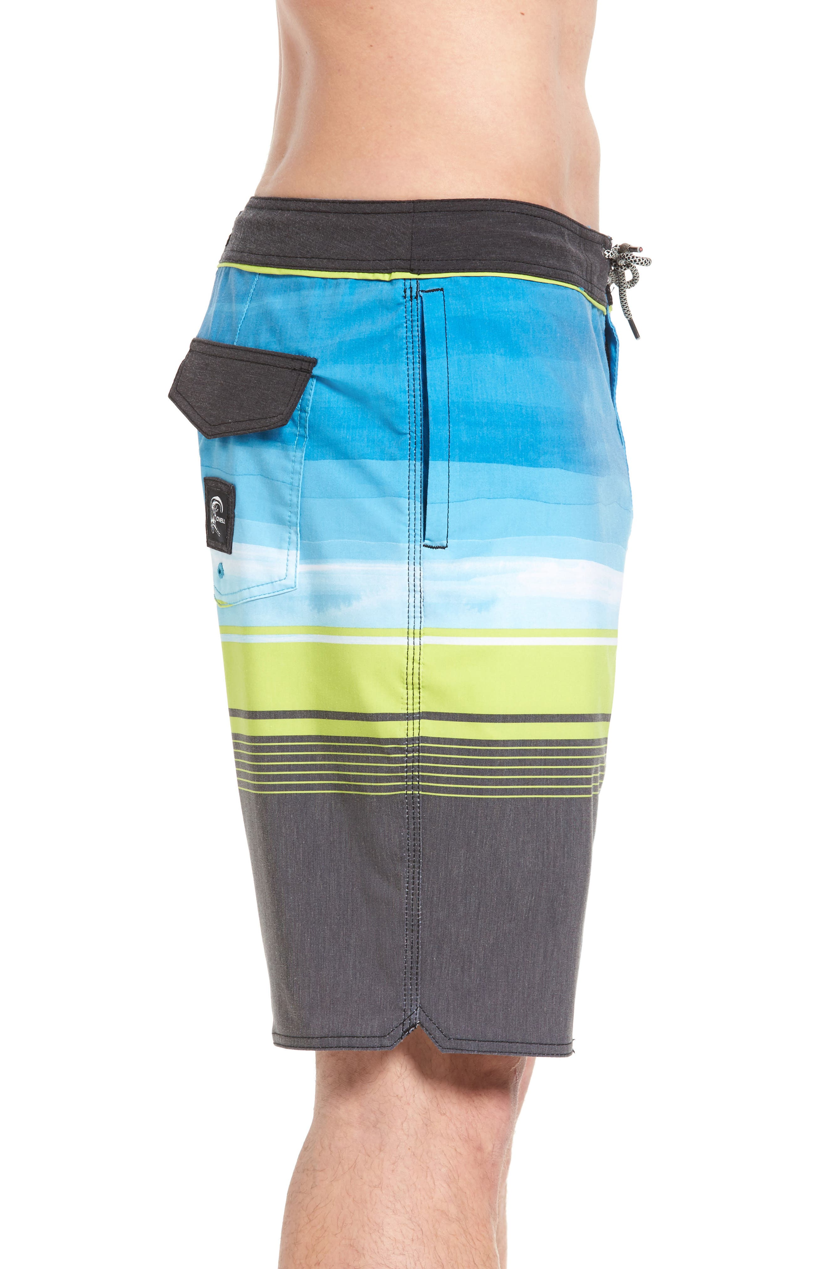 Hyperfreak Source Board Shorts,                             Alternate thumbnail 10, color,