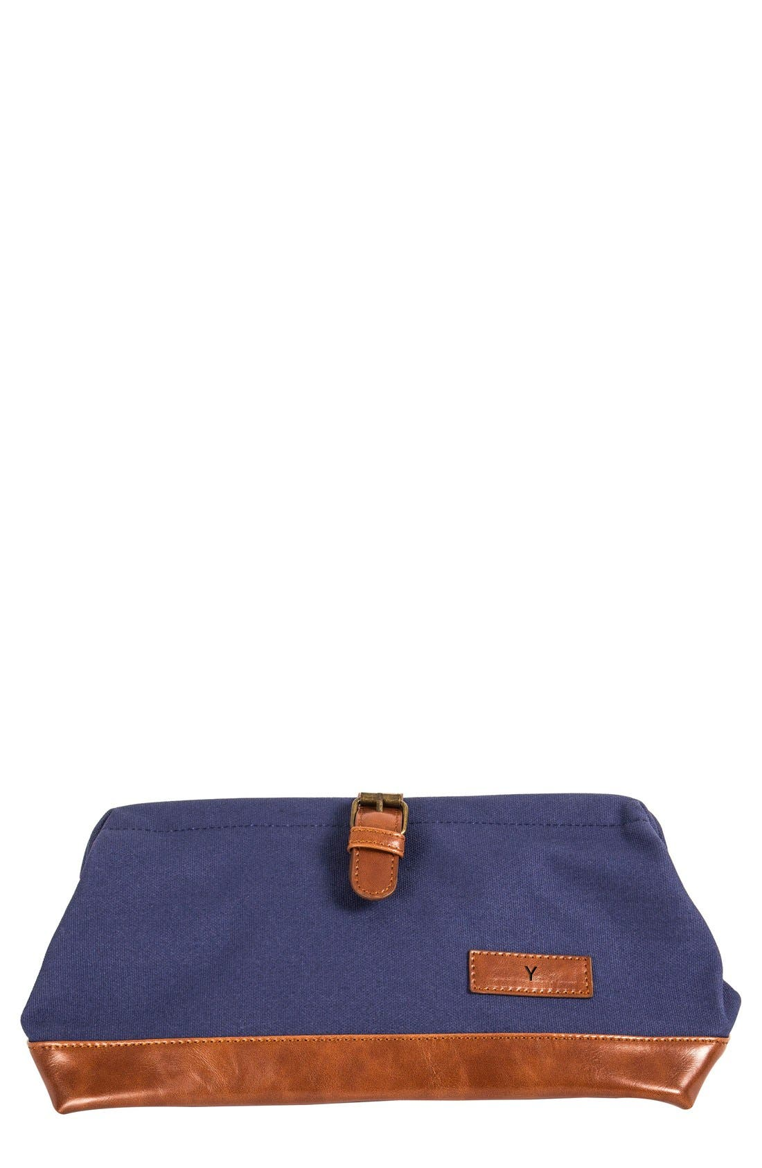Monogram Travel Case,                             Main thumbnail 80, color,
