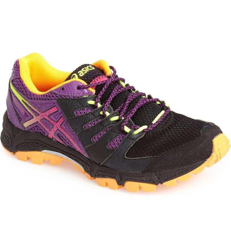 11f86e4e58c Shoe Asics® Running Attack Trail women  gel 4  Fuji Nordstrom wTxqY7RT6