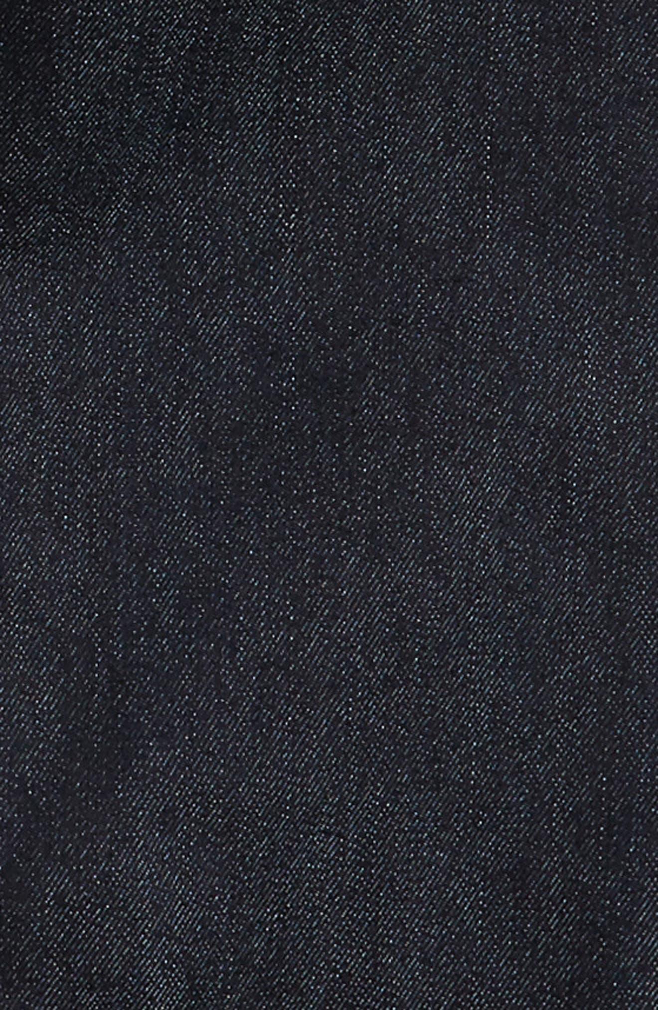 Brixton Straight Leg Jeans,                             Alternate thumbnail 3, color,                             400