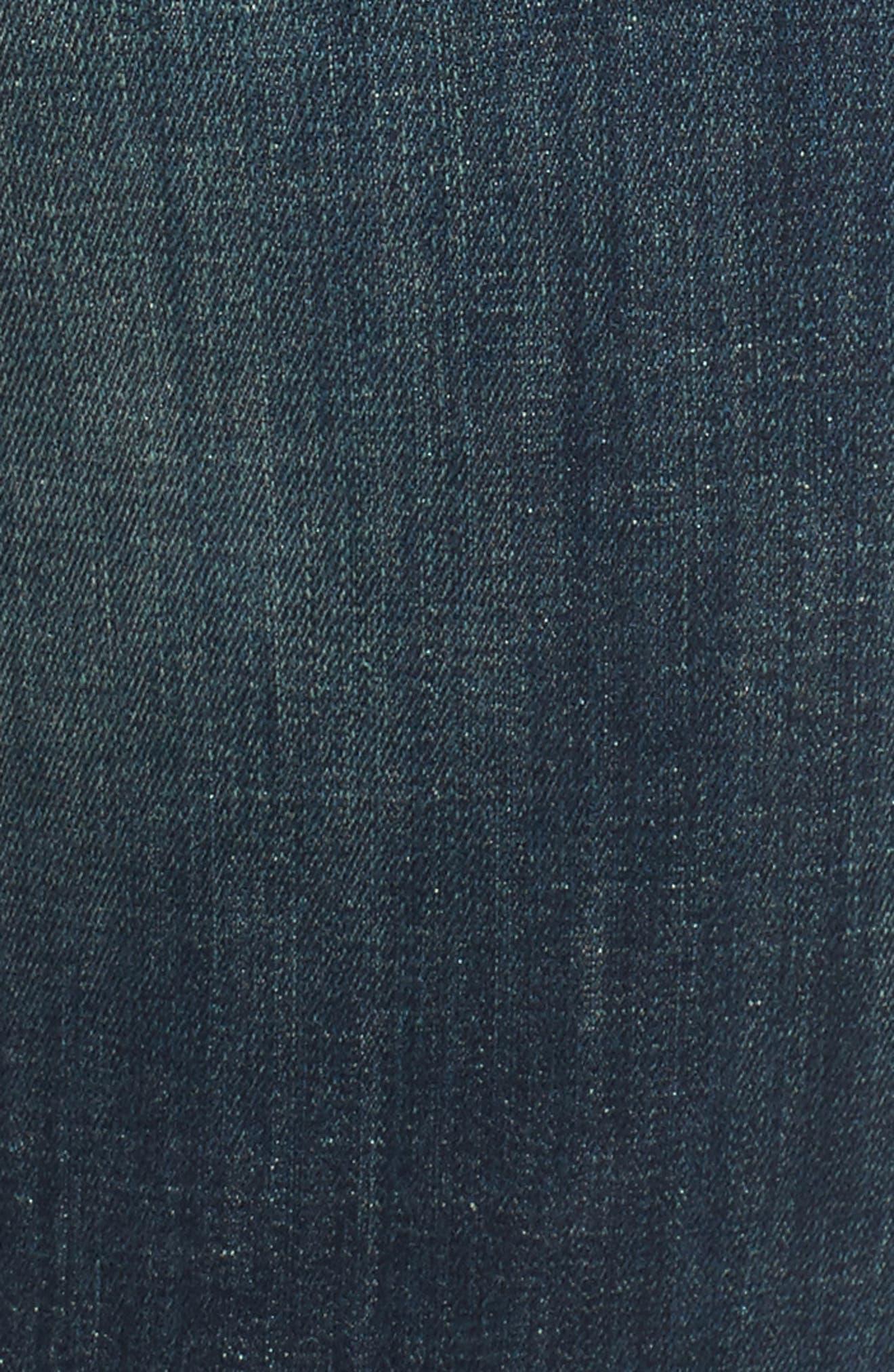 Stretch Boyfriend Jeans,                             Alternate thumbnail 10, color,