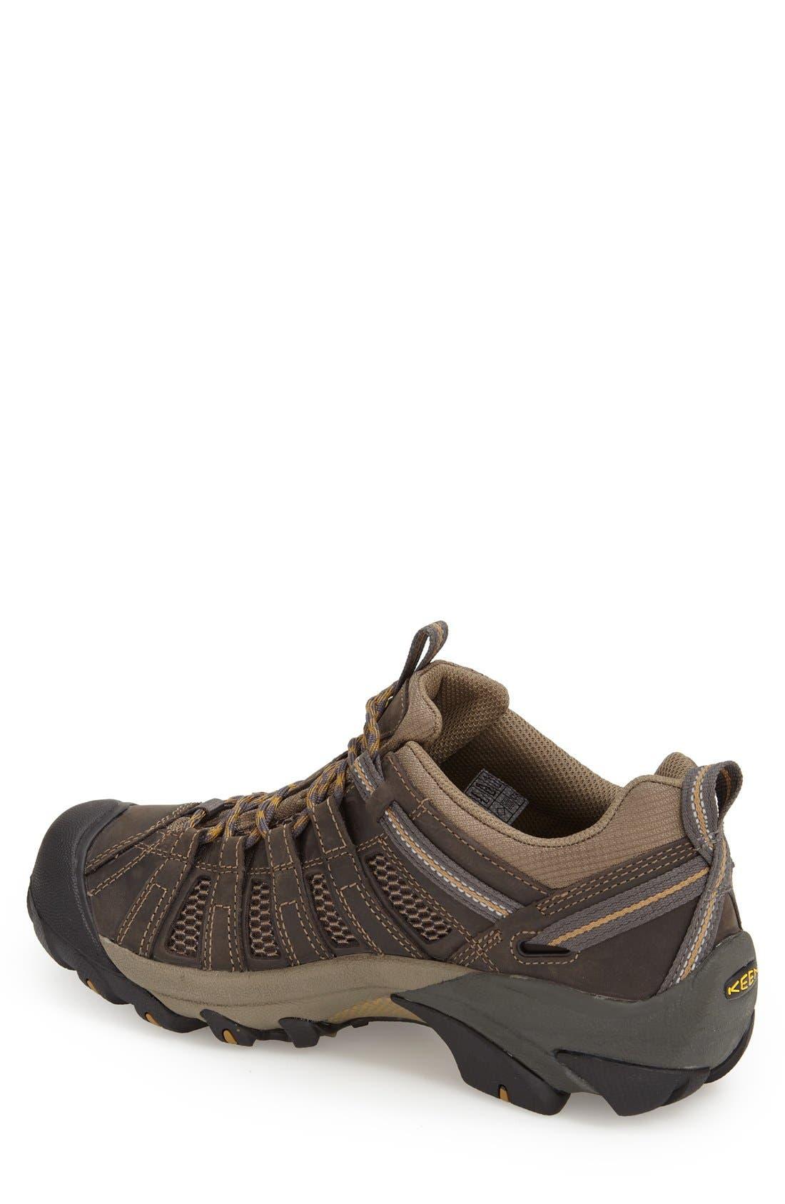 'Voyageur' Hiking Shoe,                             Alternate thumbnail 2, color,                             011
