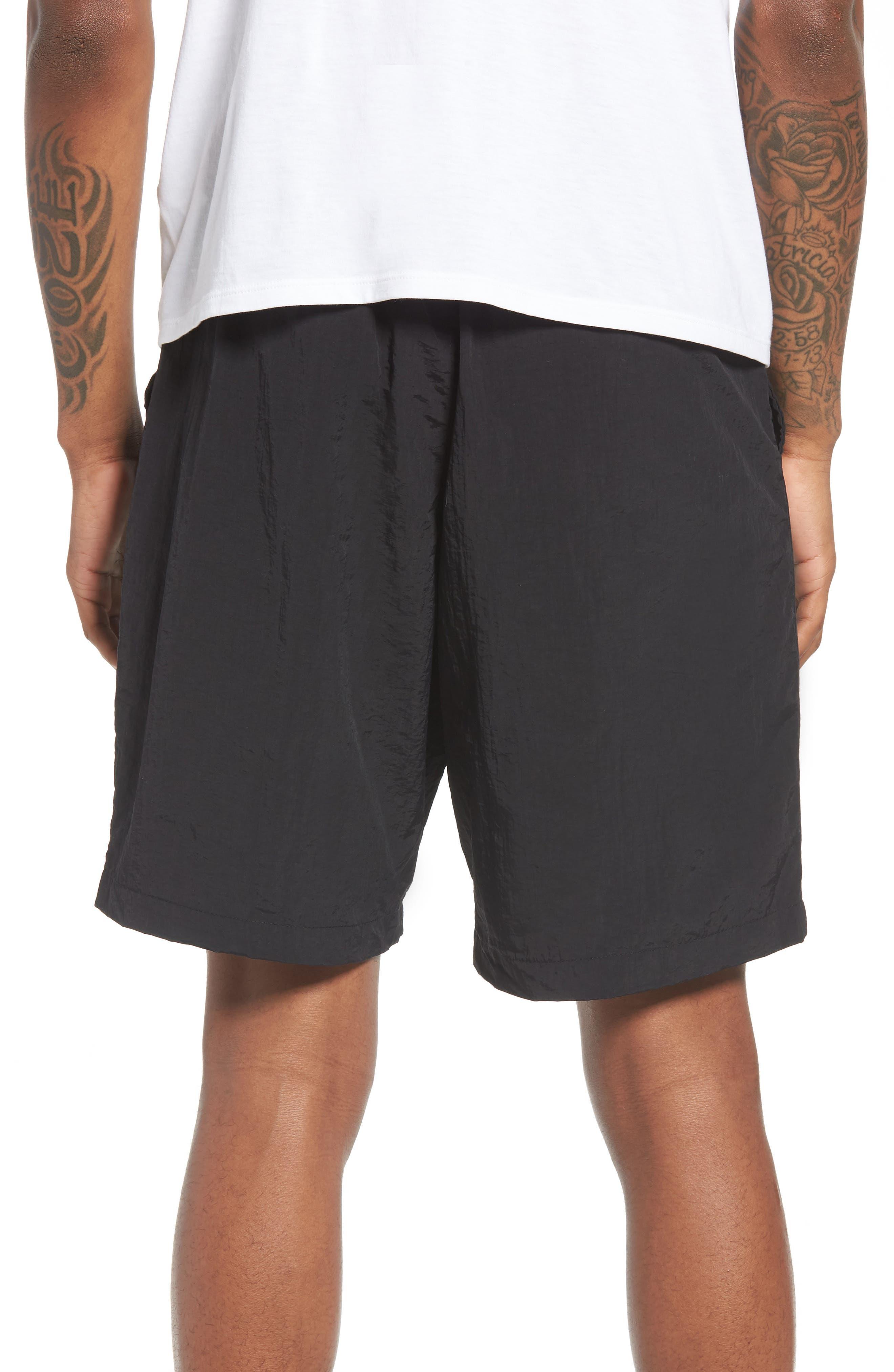 Mondy Shorts,                             Alternate thumbnail 2, color,                             001