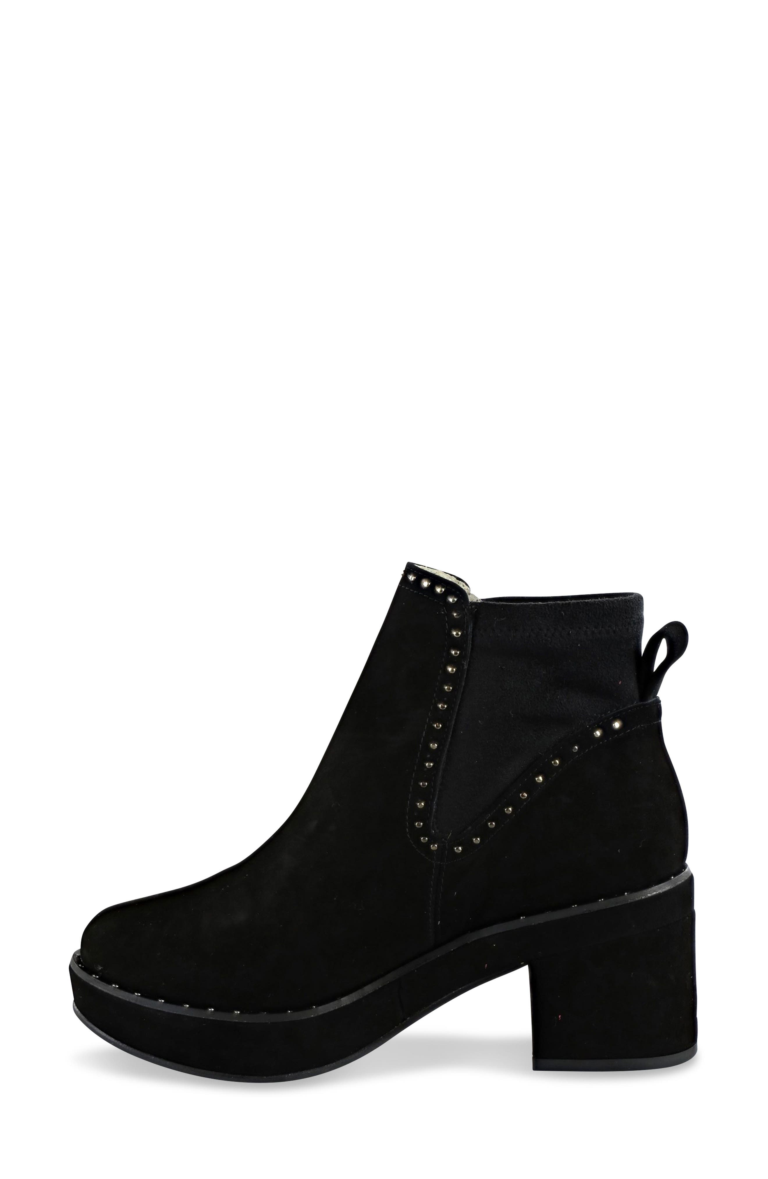 Darri Platform Bootie,                             Alternate thumbnail 3, color,                             002