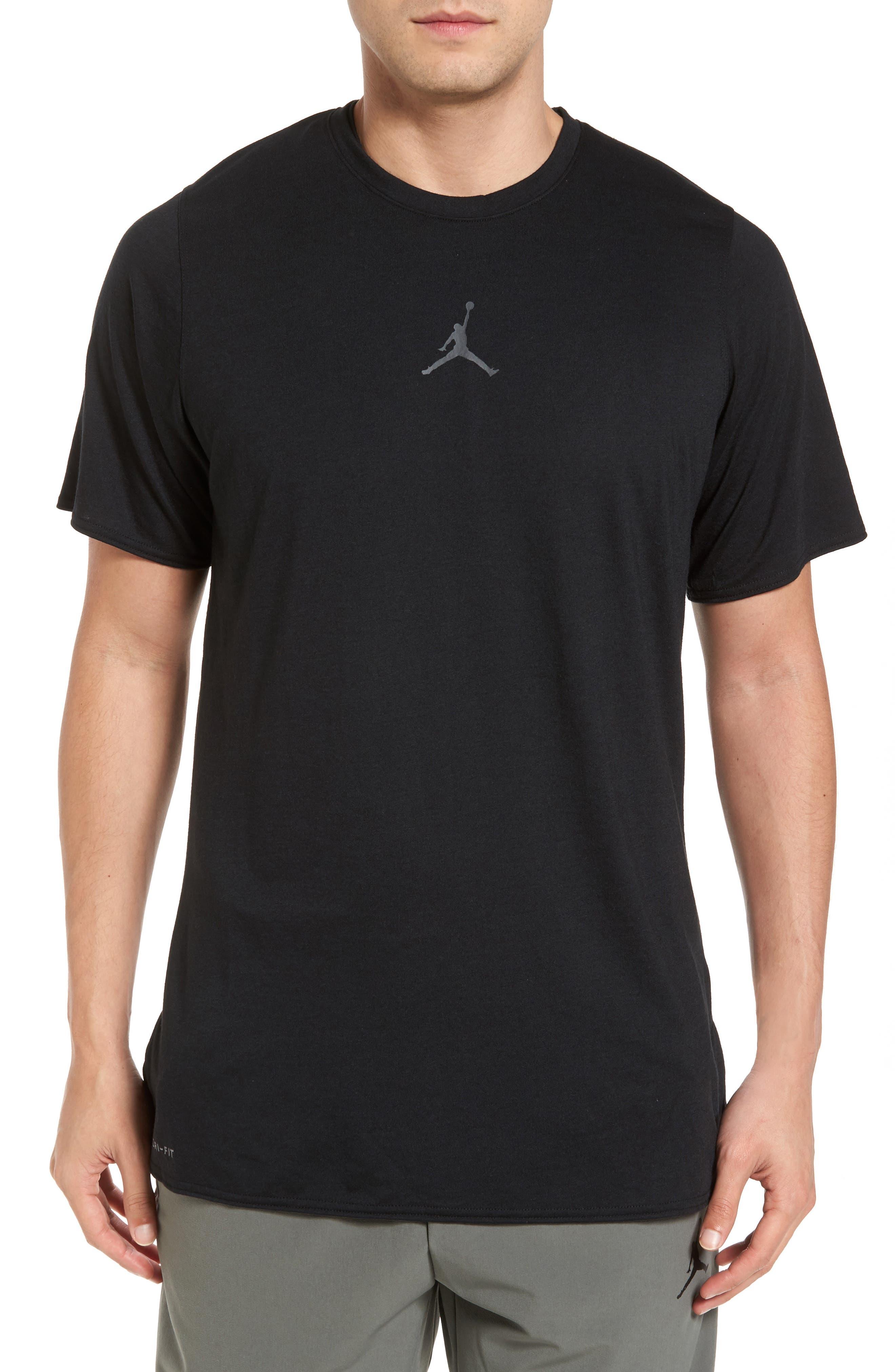 23 Alpha Dry T-Shirt,                         Main,                         color,