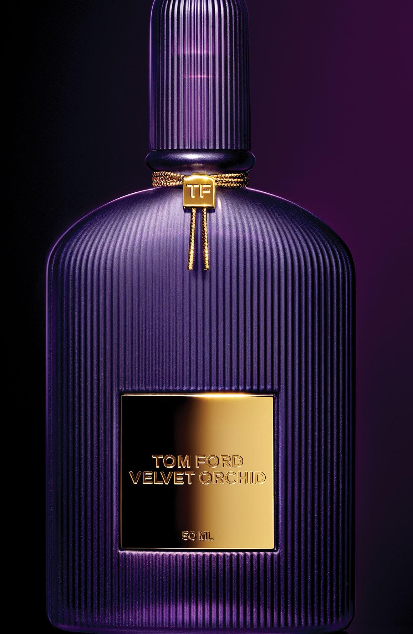Velvet Orchid Lumière Eau de Parfum,                             Alternate thumbnail 7, color,                             NO COLOR