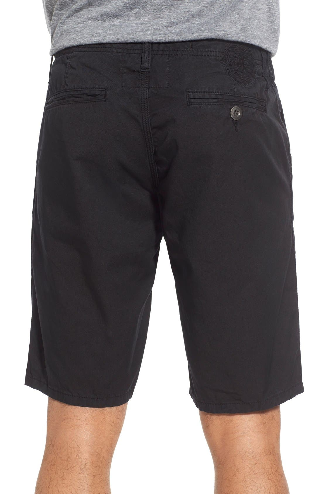 'Napa' Chino Shorts,                             Alternate thumbnail 18, color,