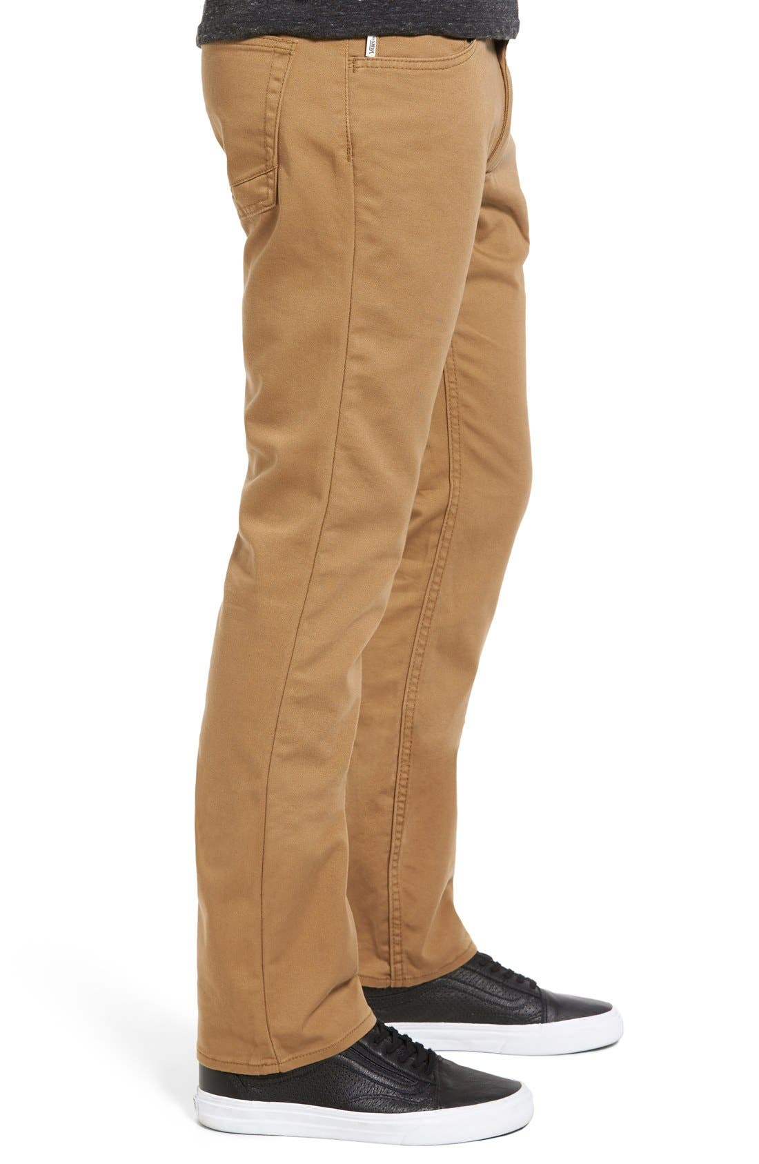 V56 Covina II Slim Fit Pants,                             Alternate thumbnail 24, color,