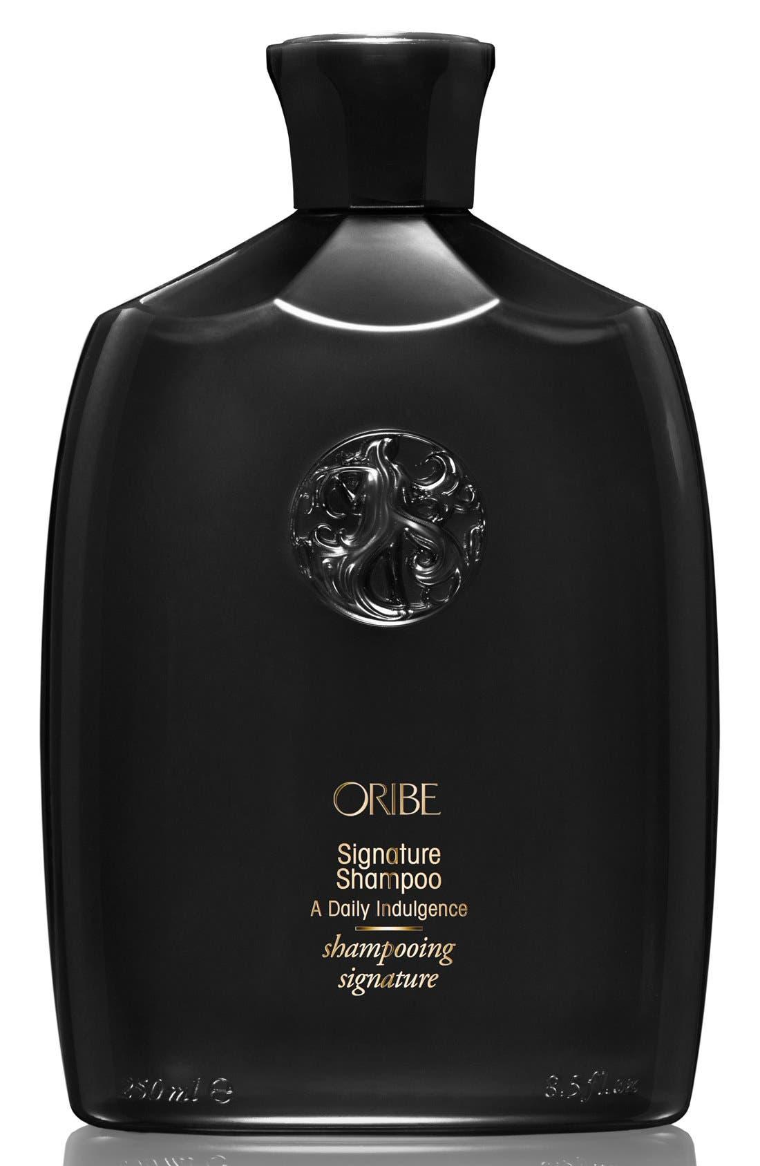 SPACE.NK.apothecary Oribe Signature Shampoo,                         Main,                         color, NO COLOR