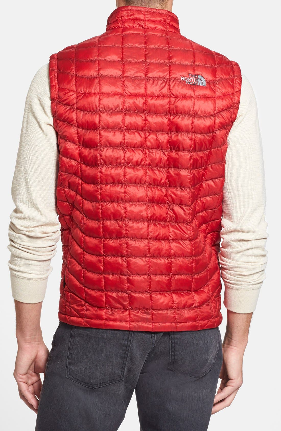 'ThermoBall<sup>™</sup>' Packable PrimaLoft<sup>®</sup> Vest,                             Alternate thumbnail 55, color,