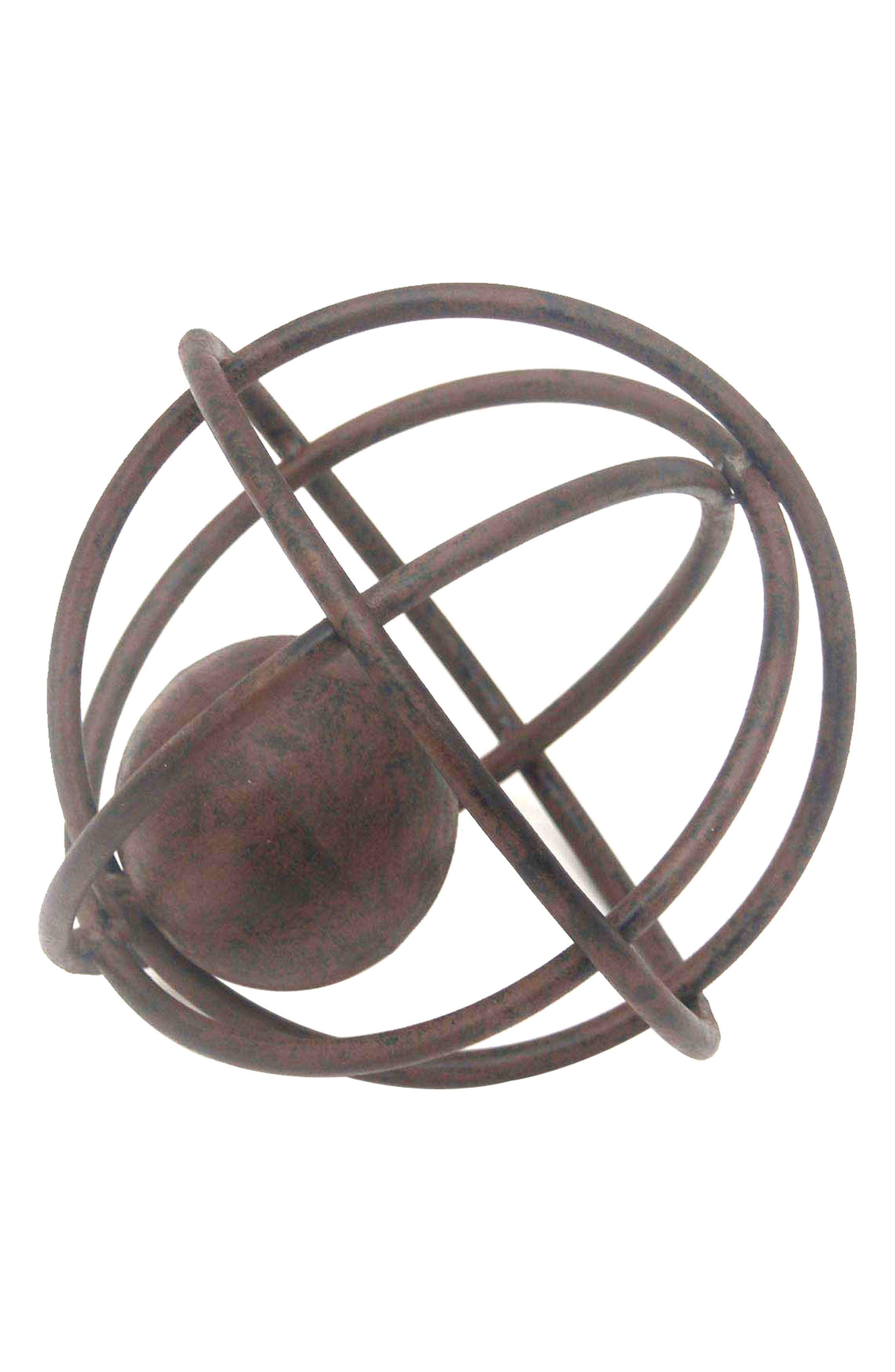 Sphere Sculpture,                             Main thumbnail 1, color,                             200