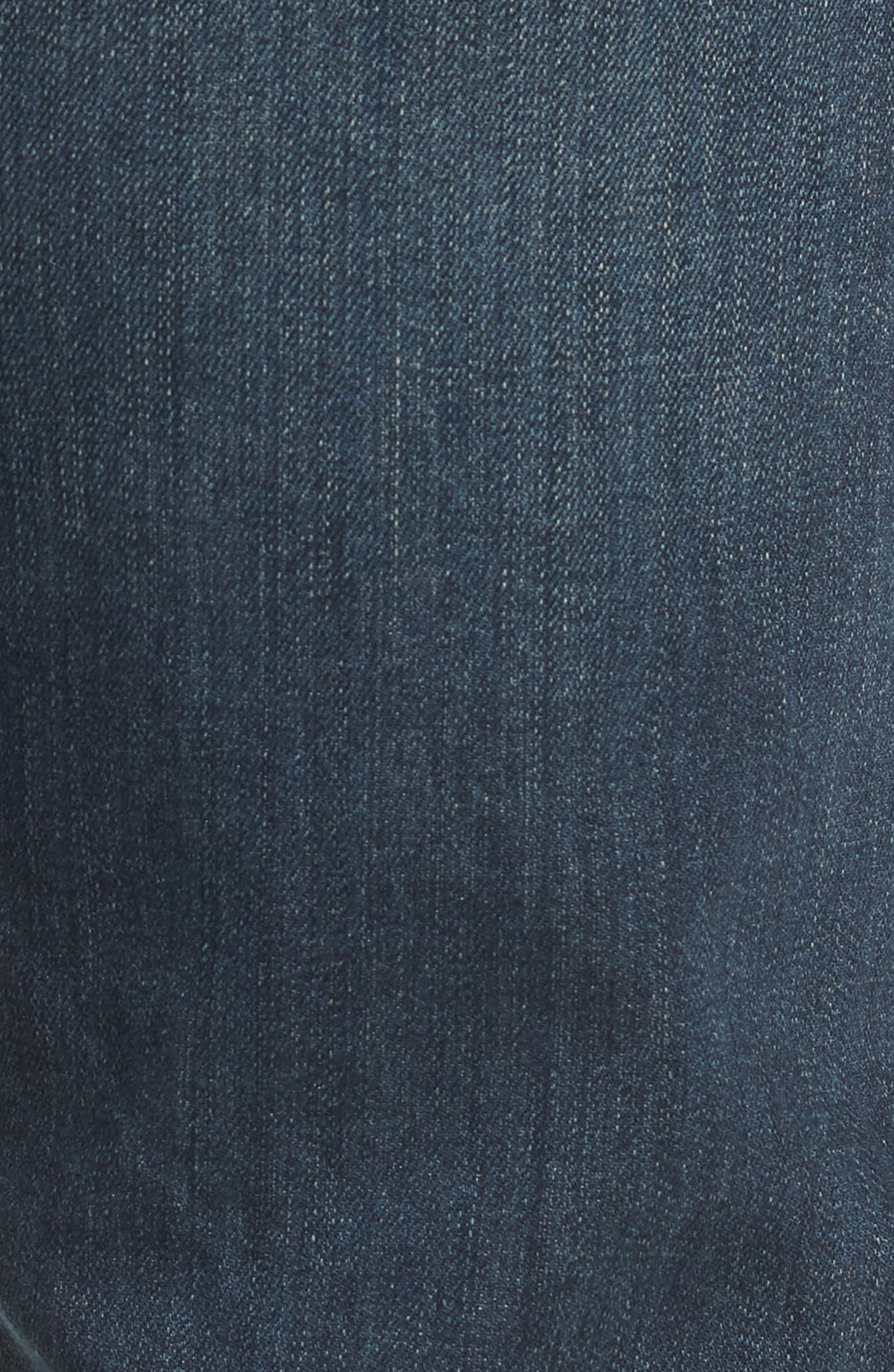 PERFORM - Bowery Slim Fit Jeans,                             Alternate thumbnail 5, color,                             424