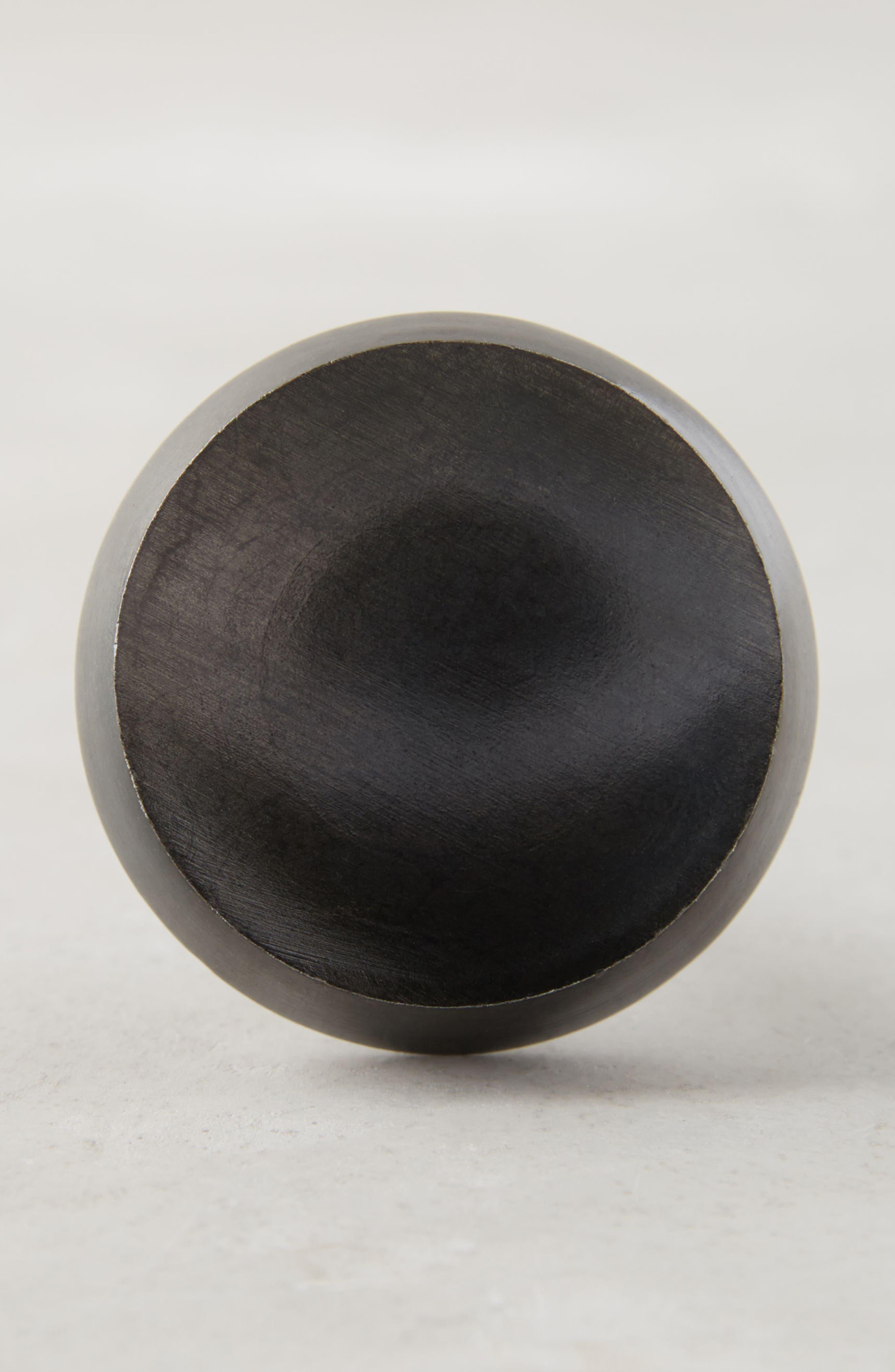 Harvey Knob,                         Main,                         color, BLACK