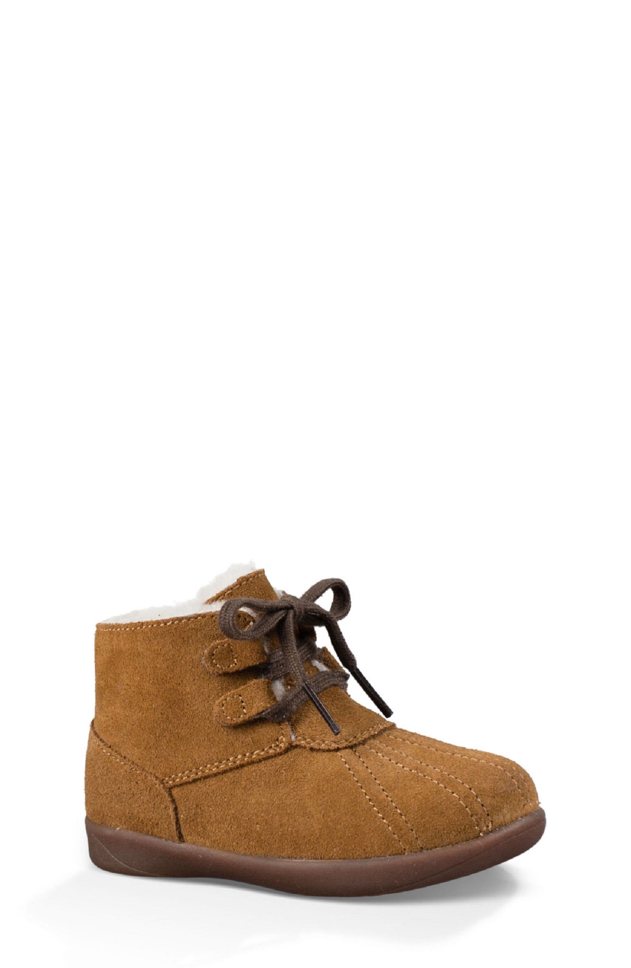Payten Duck Boot, Main, color, 219