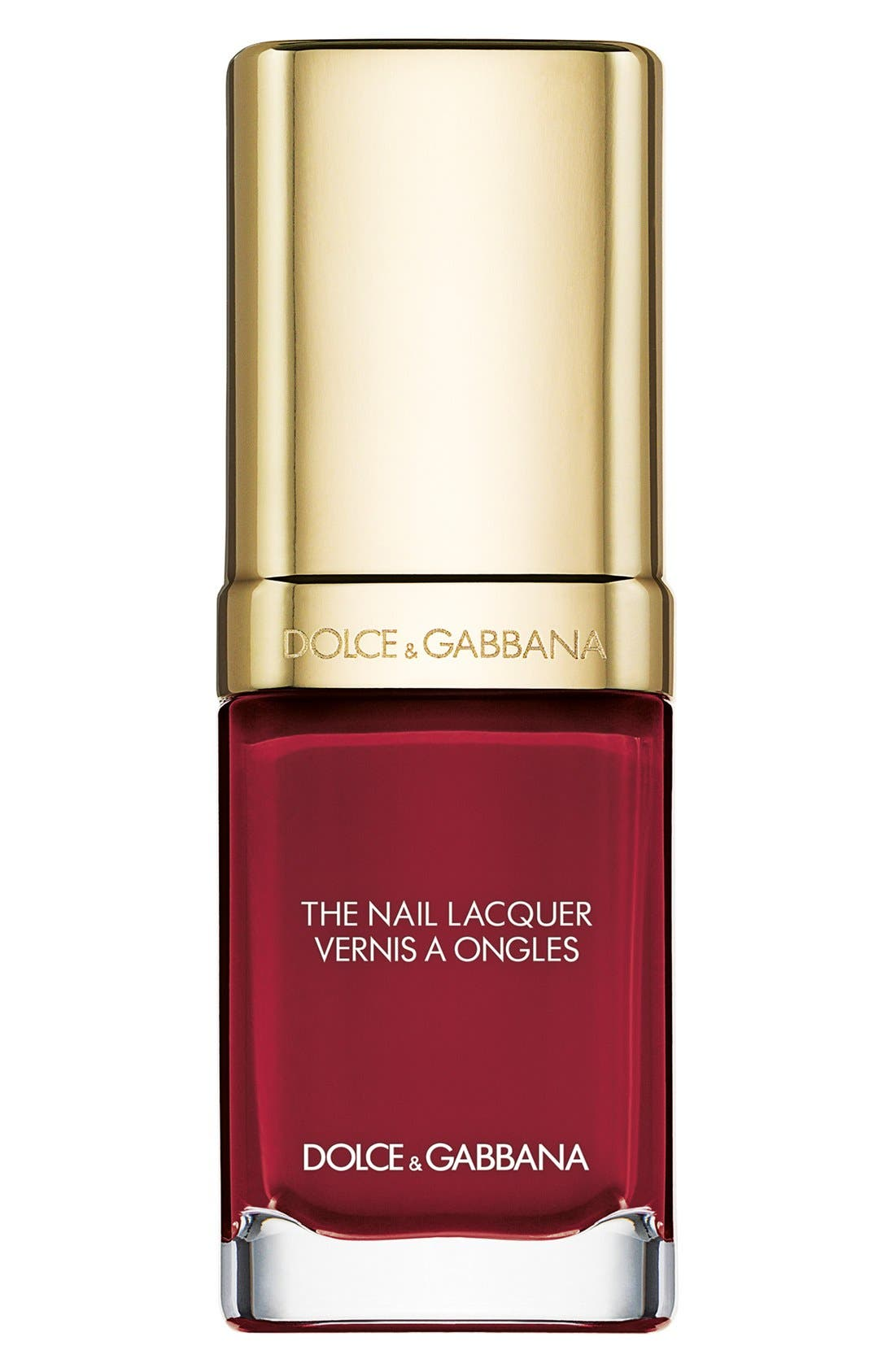 'The Nail Lacquer' Liquid Nail Lacquer,                             Main thumbnail 40, color,