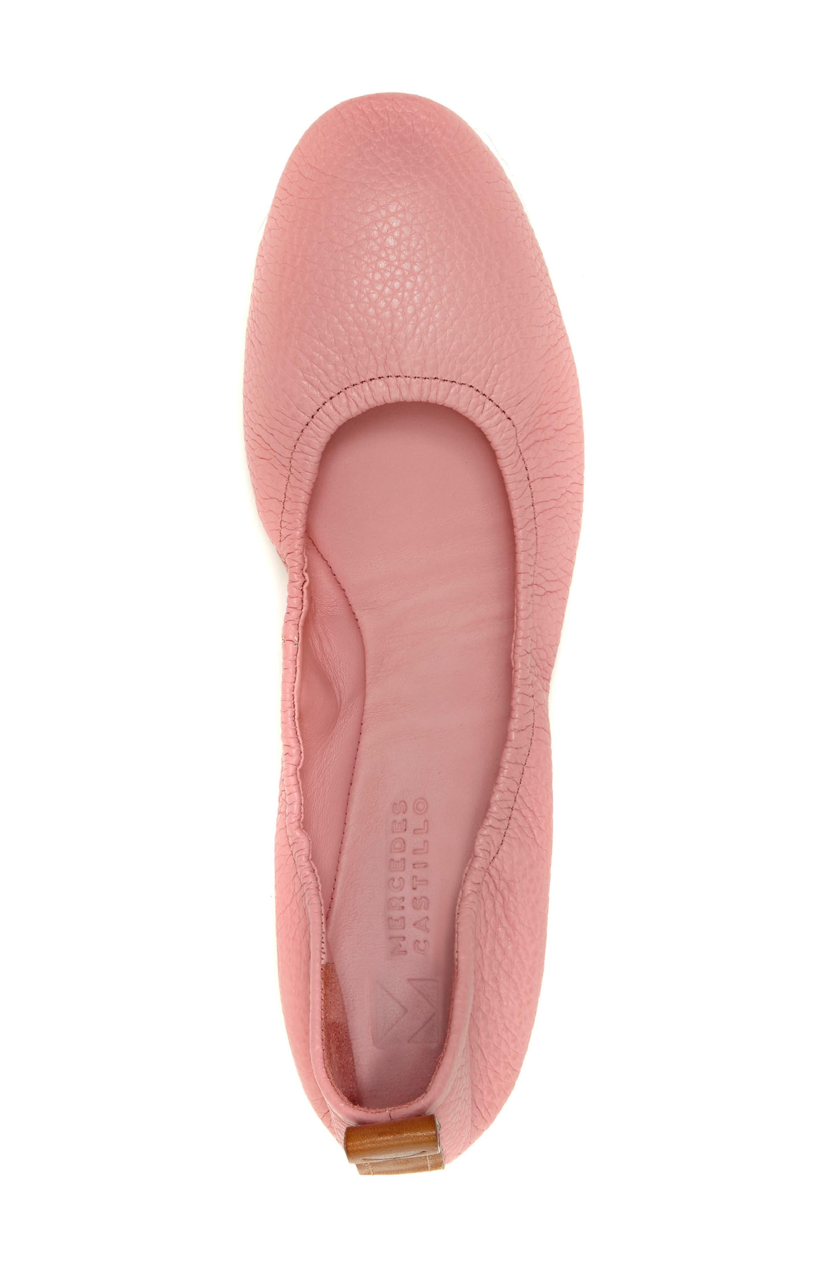 Carola Ballet Flat,                             Alternate thumbnail 48, color,