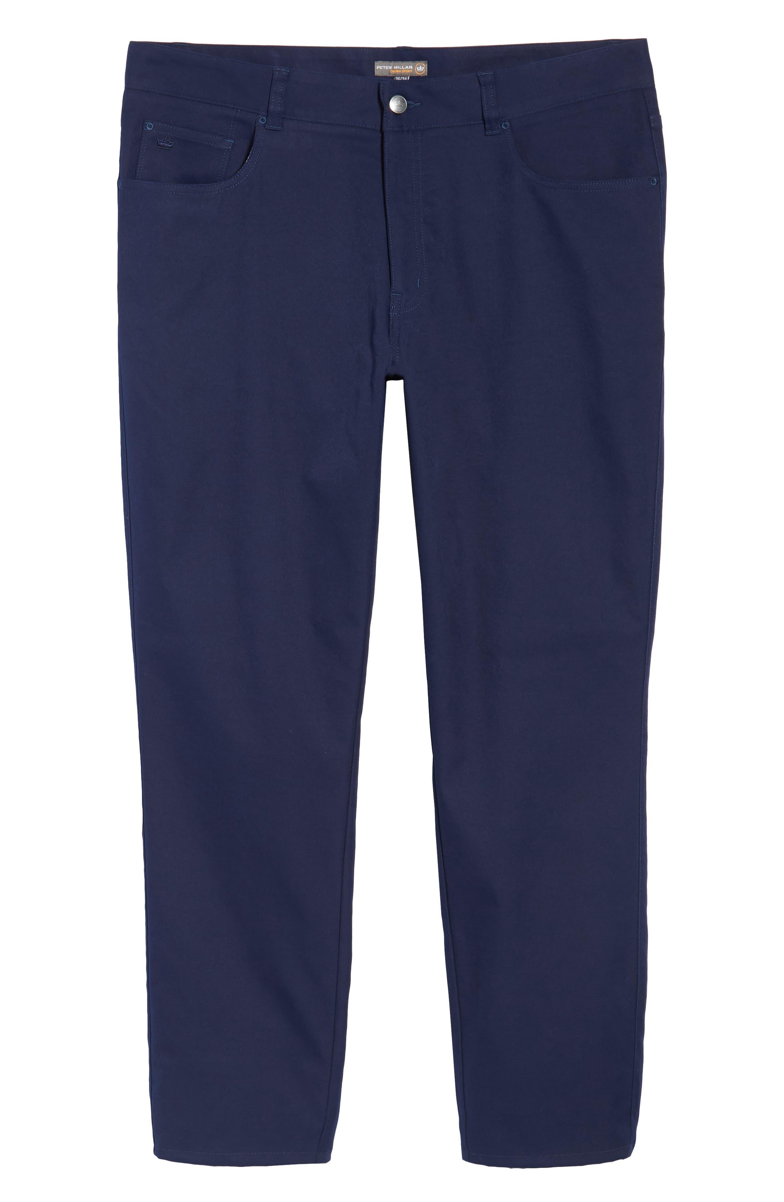 EB66 Performance Six-Pocket Pants,                             Alternate thumbnail 36, color,