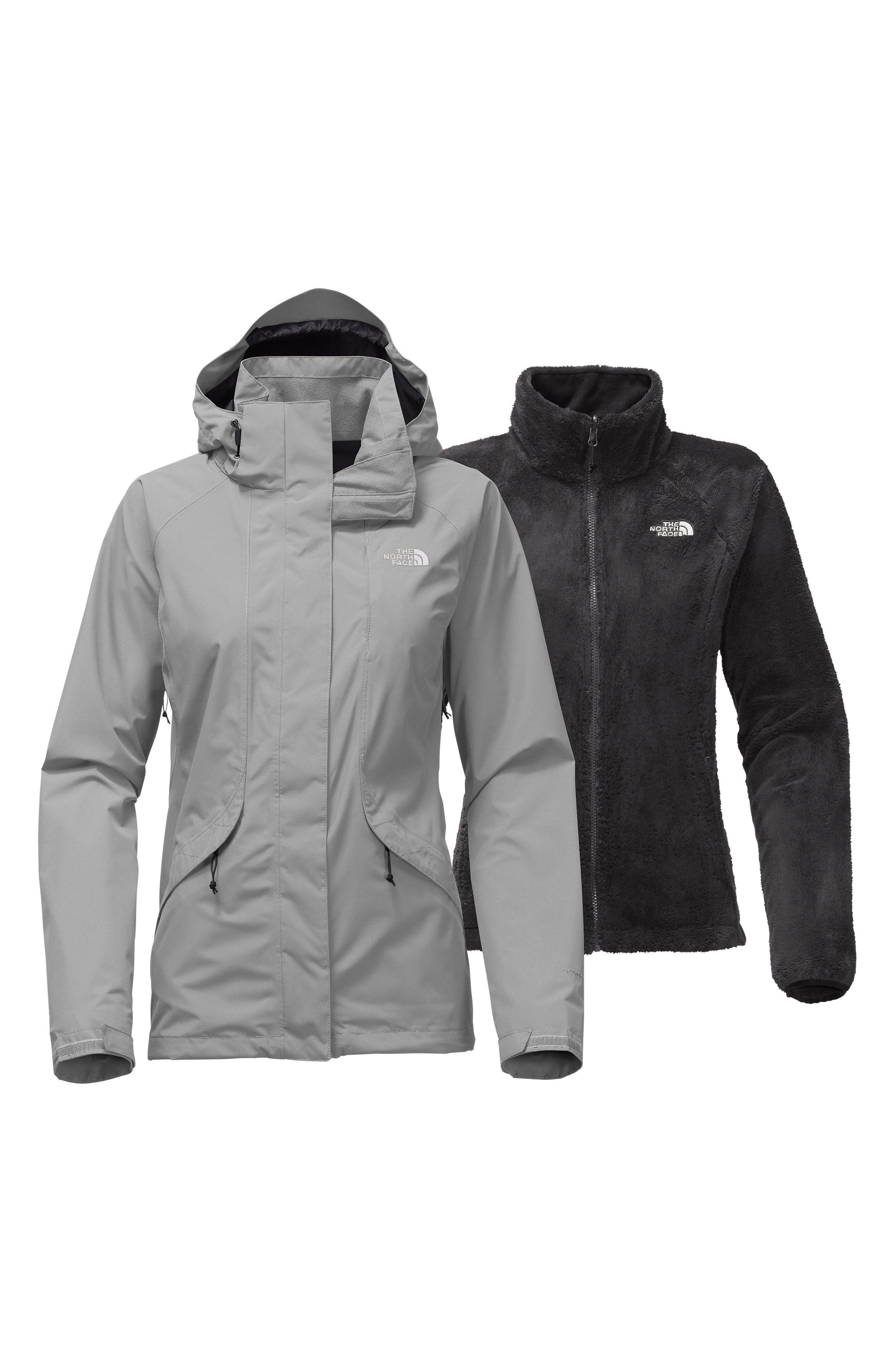 Boundary Triclimate<sup>®</sup> 3-in-1 Jacket,                             Alternate thumbnail 7, color,                             030