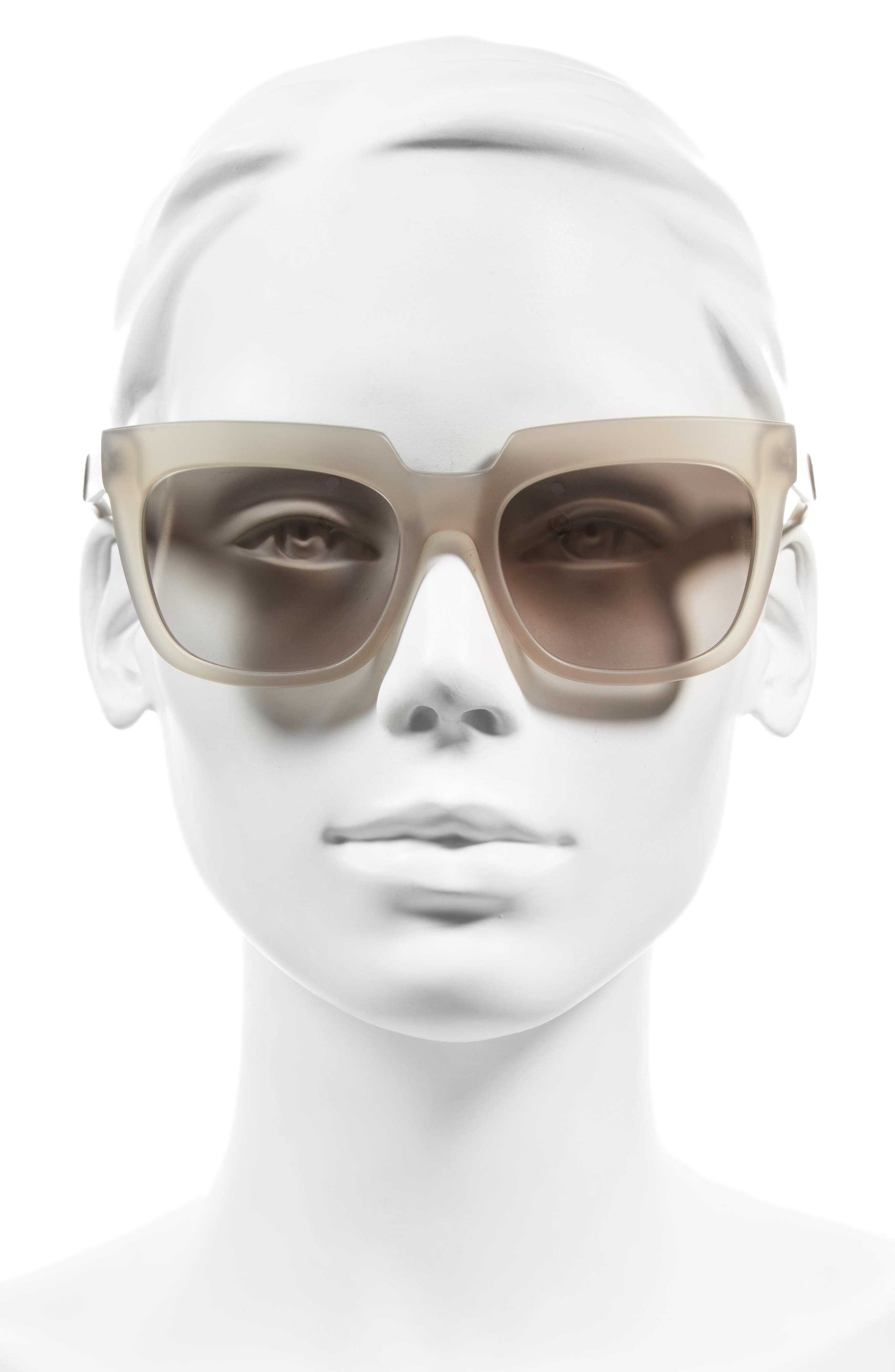 55mm Sunglasses,                             Alternate thumbnail 10, color,