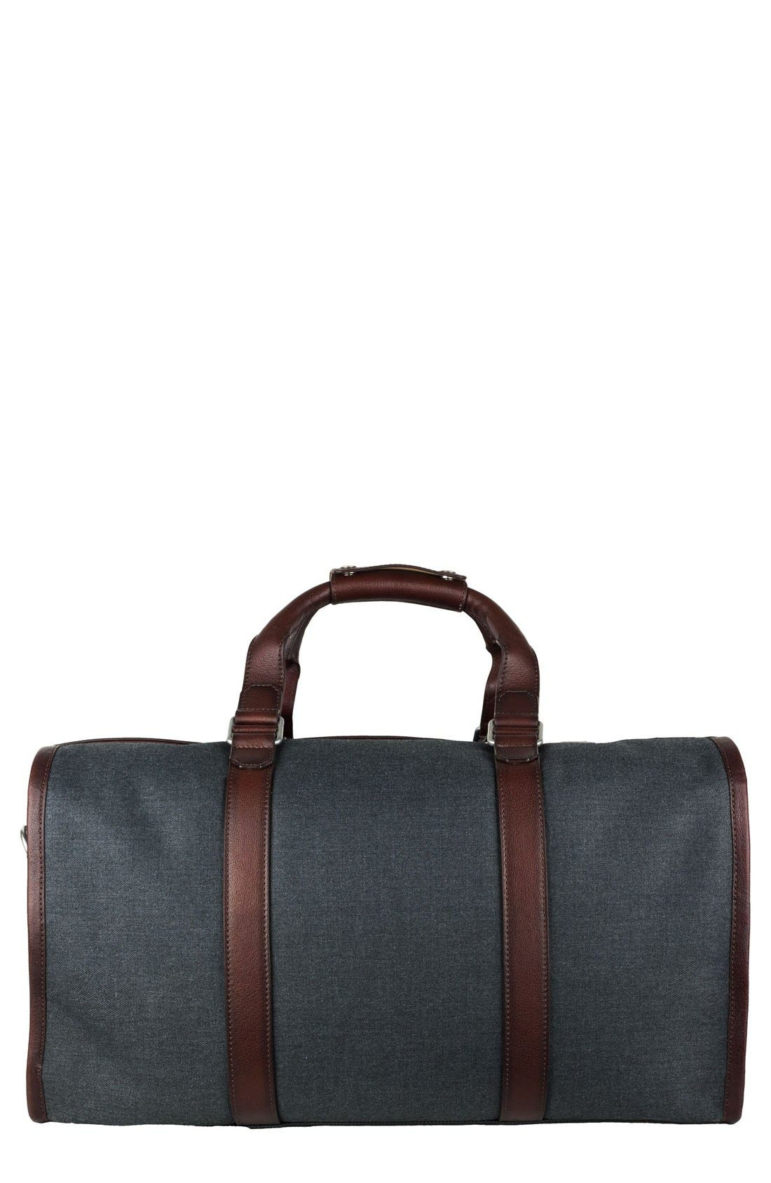 'Grafton' Duffel Bag,                         Main,                         color, 020
