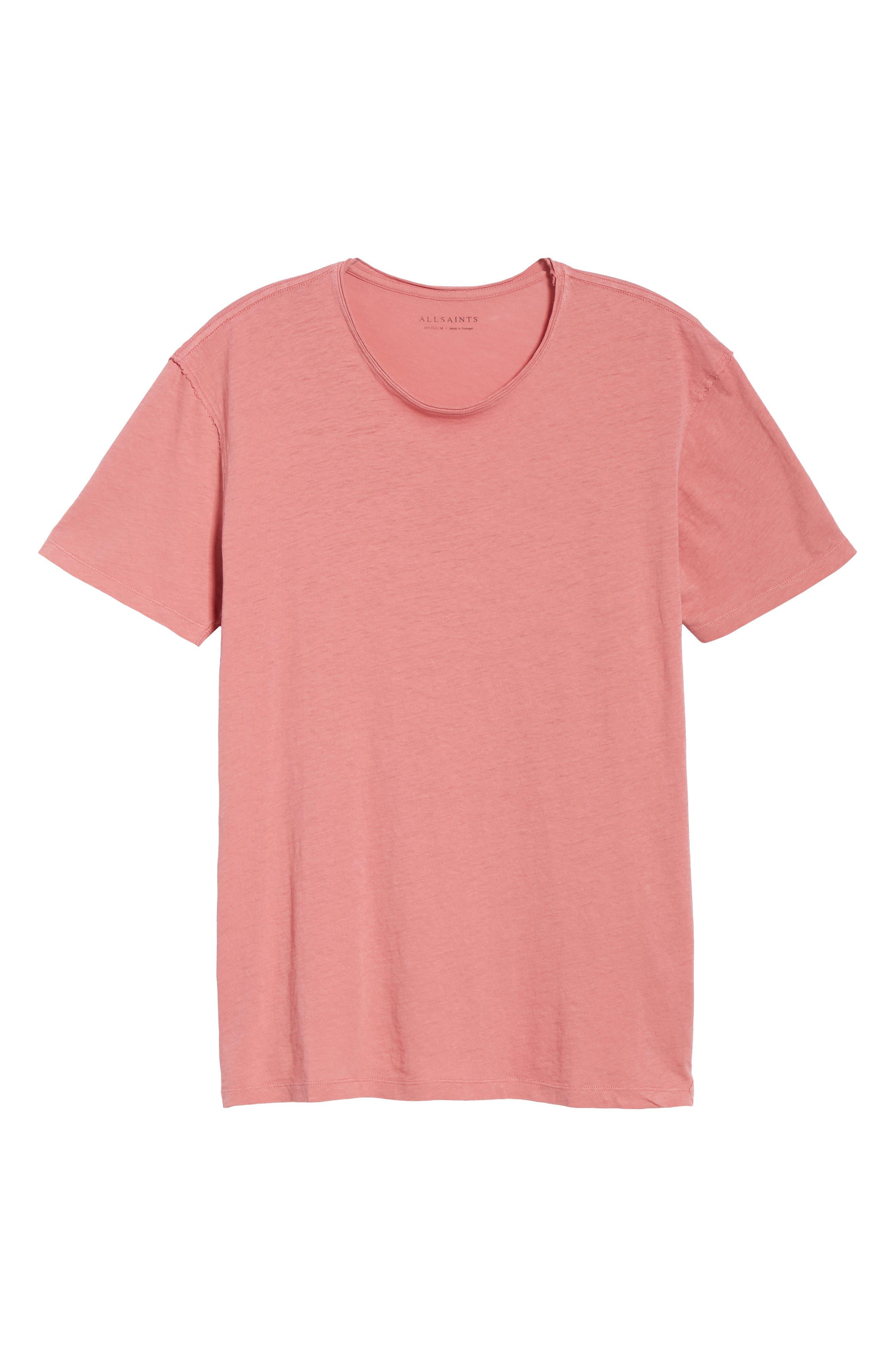 Slim Fit Crewneck T-Shirt,                             Alternate thumbnail 38, color,
