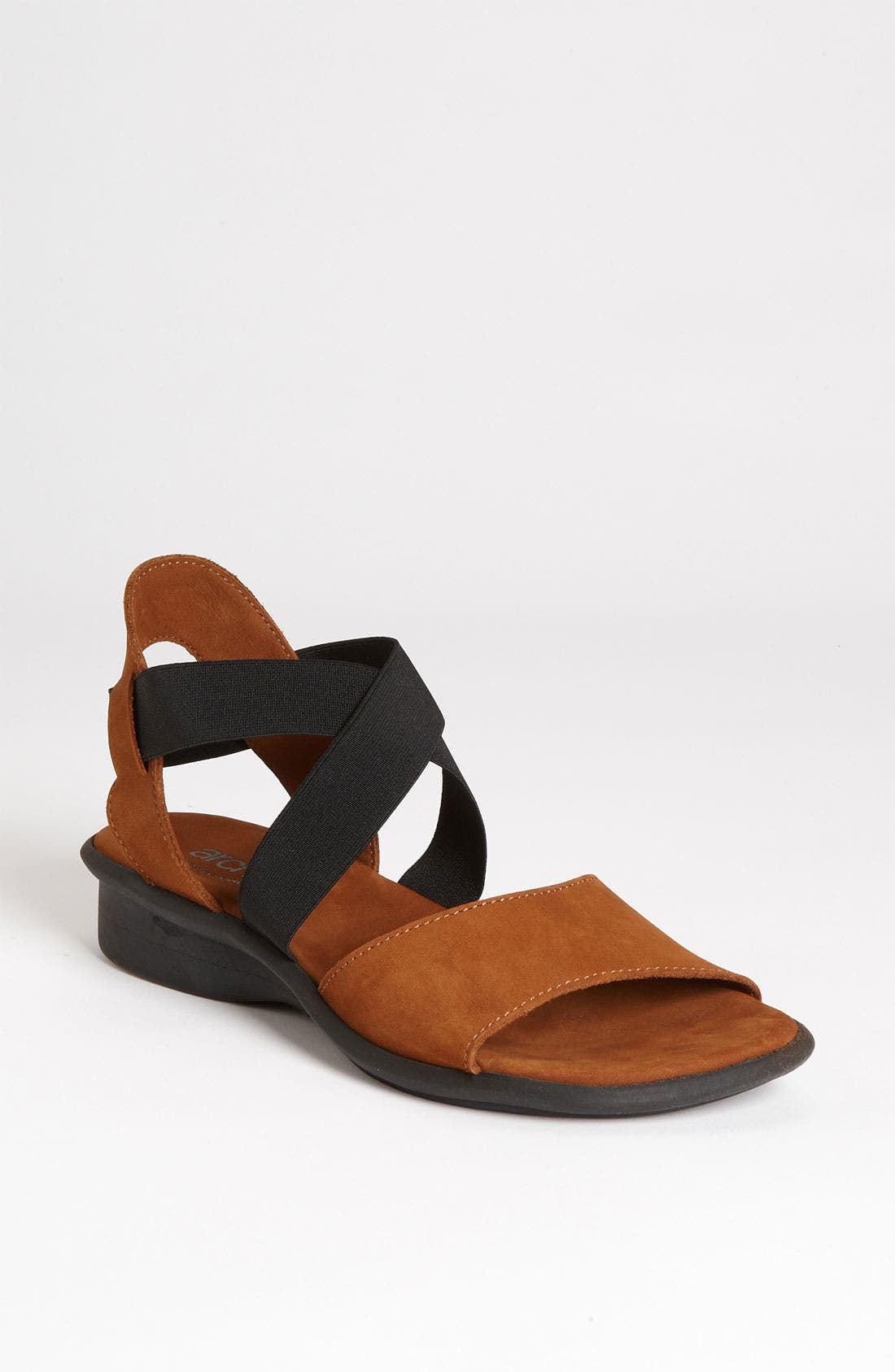 'Satia' Sandal,                             Main thumbnail 5, color,