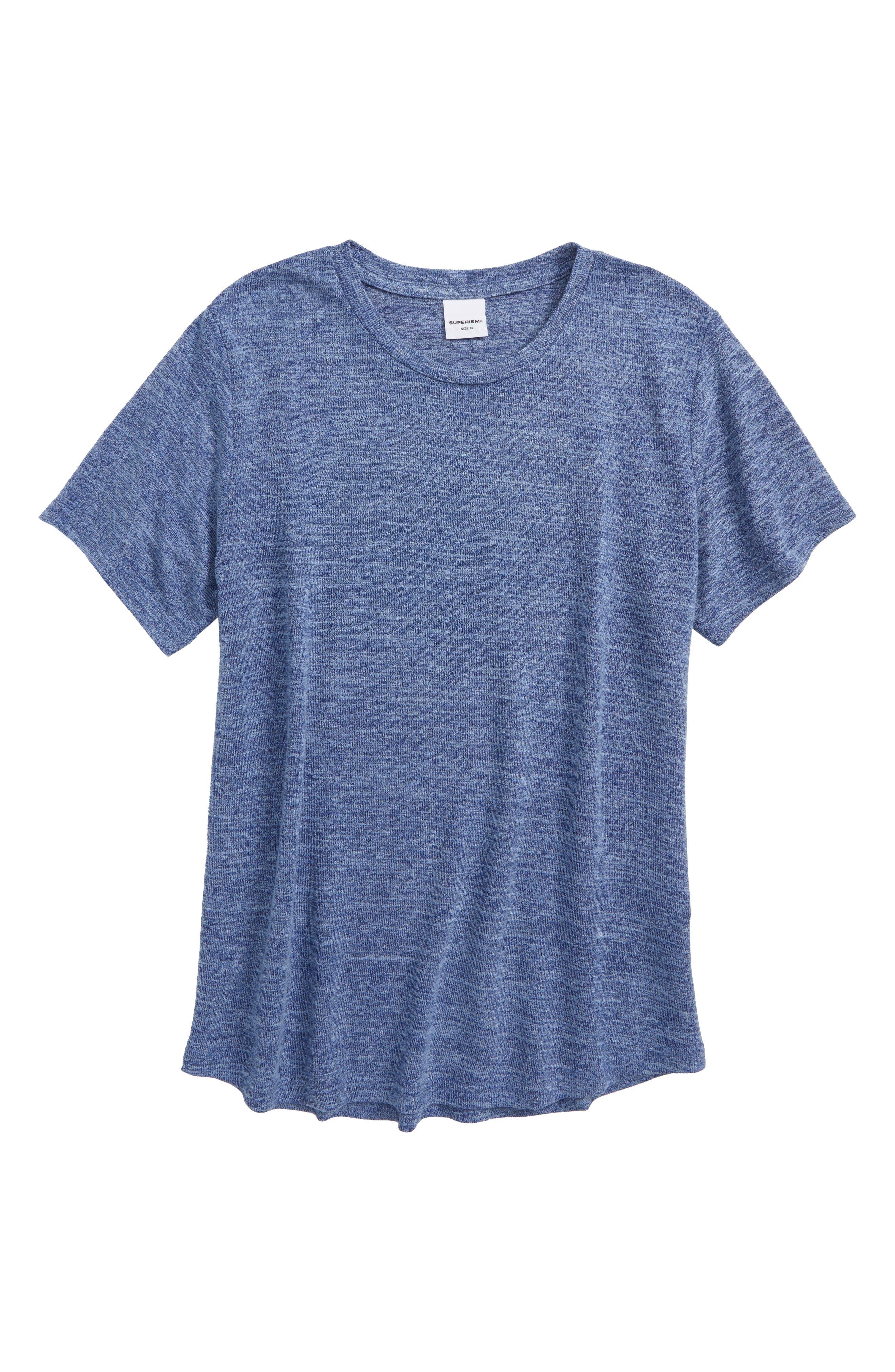Landon Knit Shirt,                         Main,                         color, 400