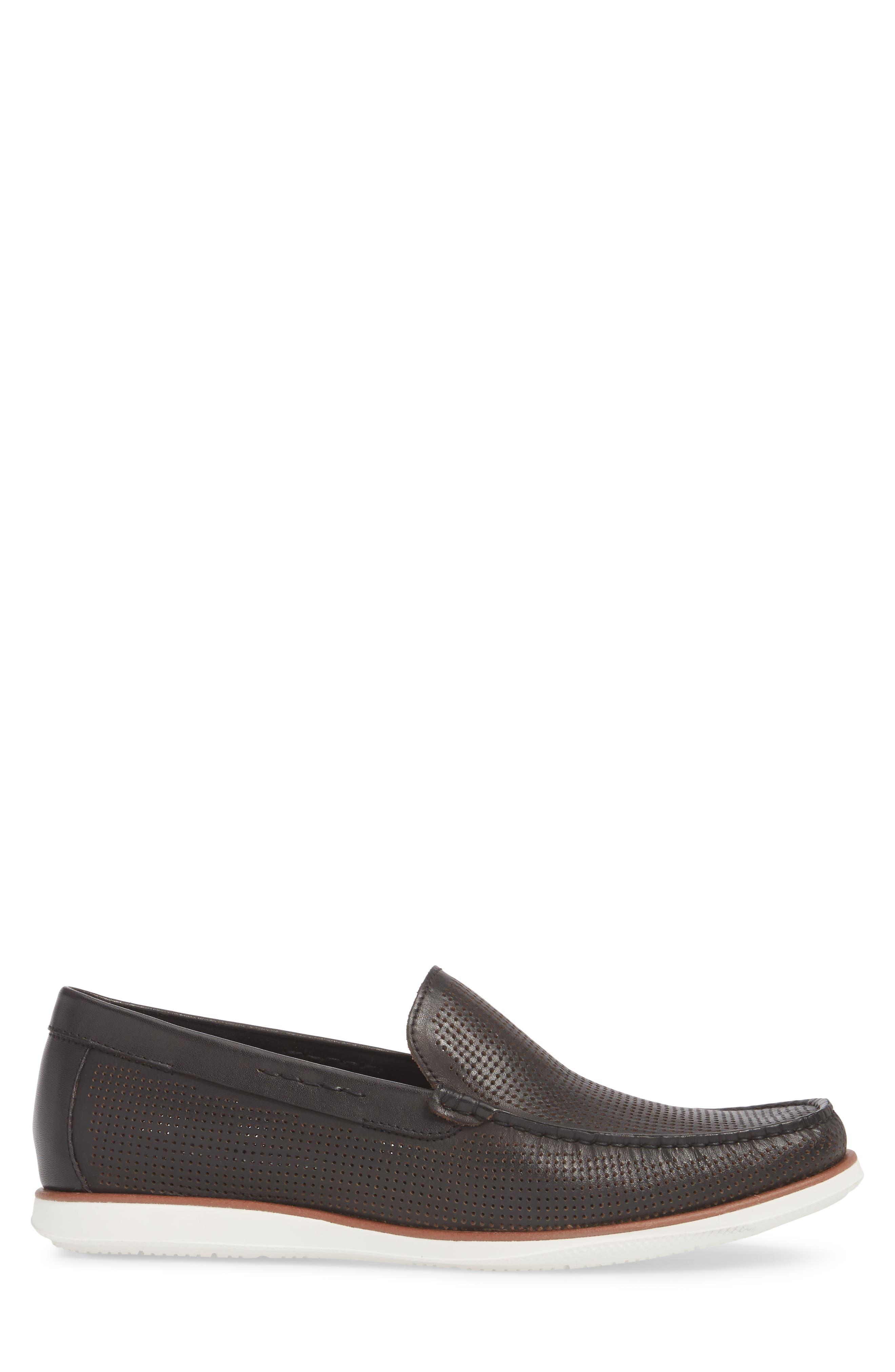 Cyrus Venetian Loafer,                             Alternate thumbnail 7, color,