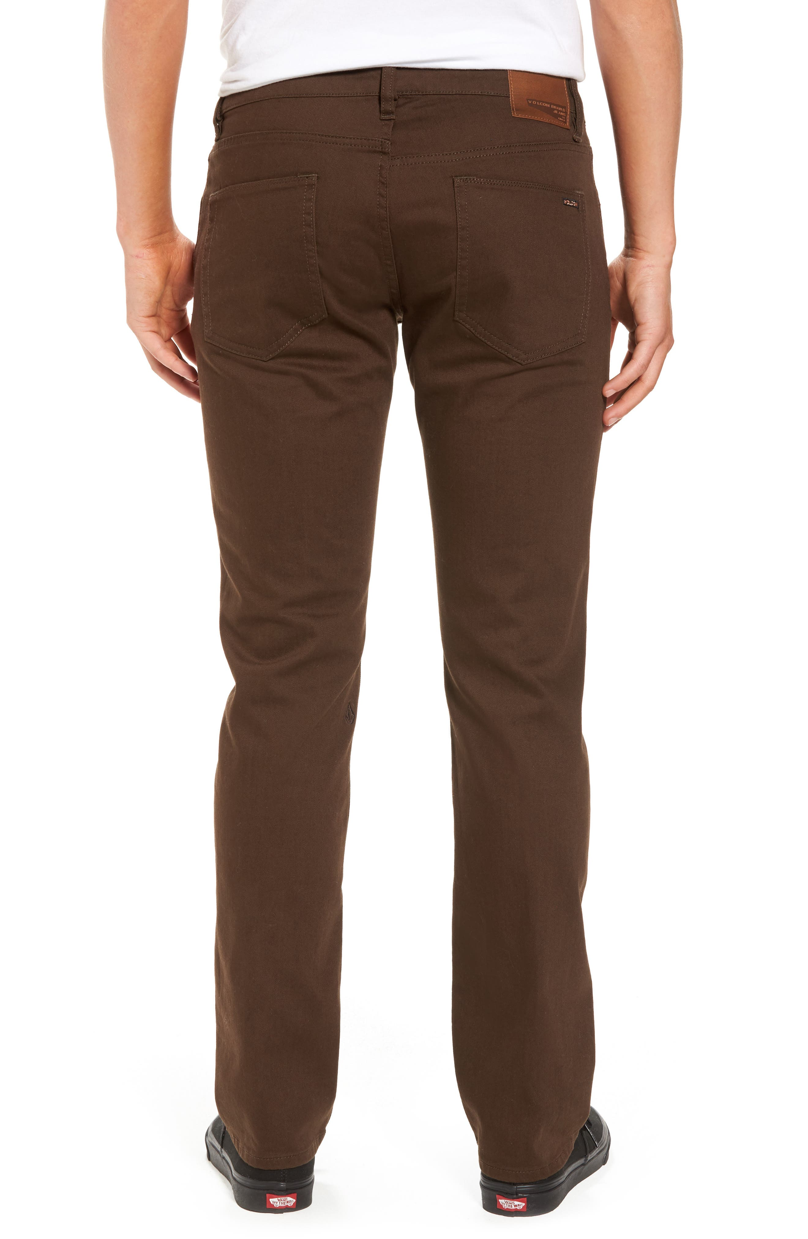 Vorta Slub Pants,                             Alternate thumbnail 5, color,