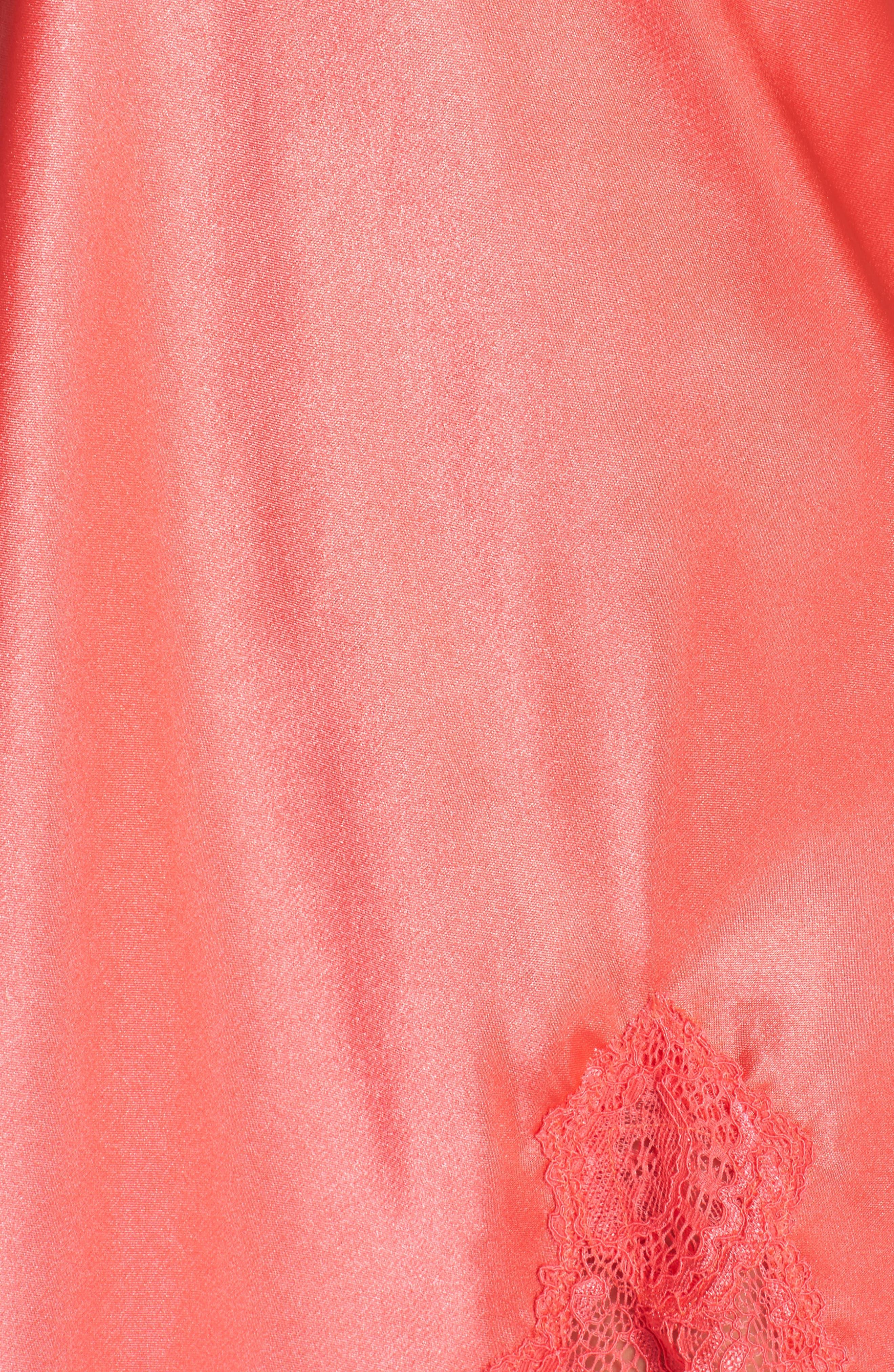 Satin Chemise,                             Alternate thumbnail 63, color,
