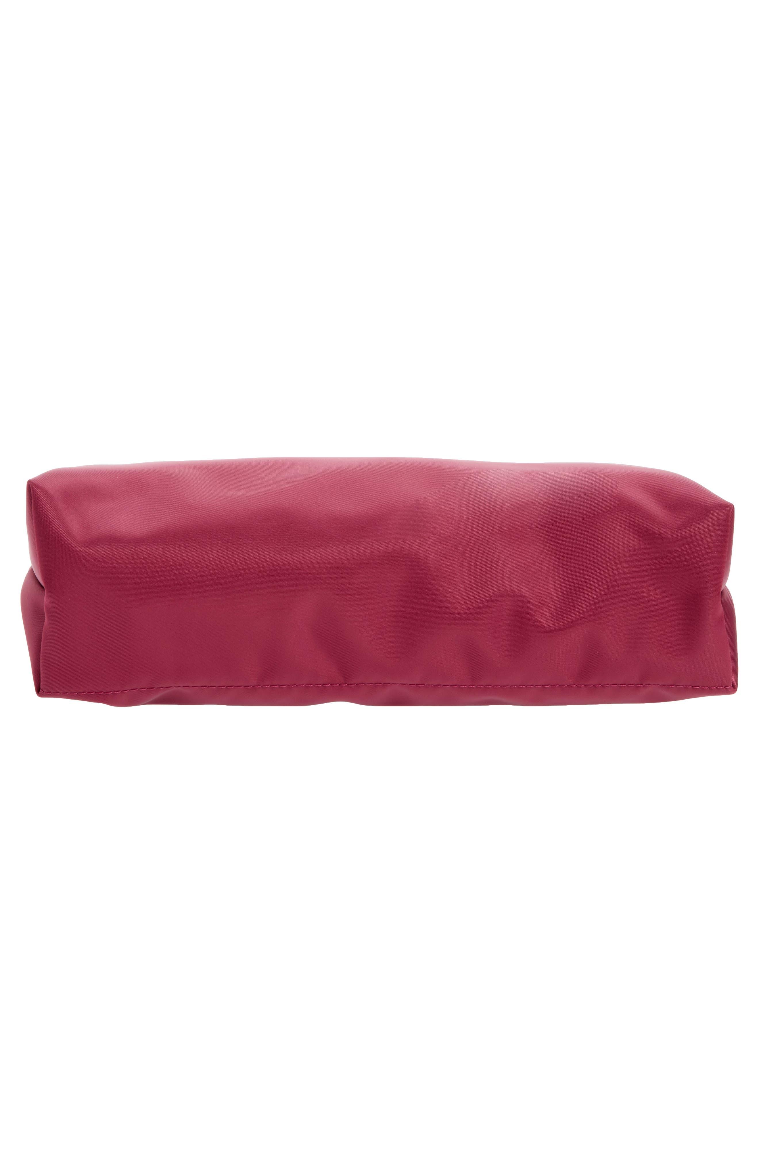 Le Pliage Neo Nylon Crossbody Bag,                             Alternate thumbnail 6, color,                             650