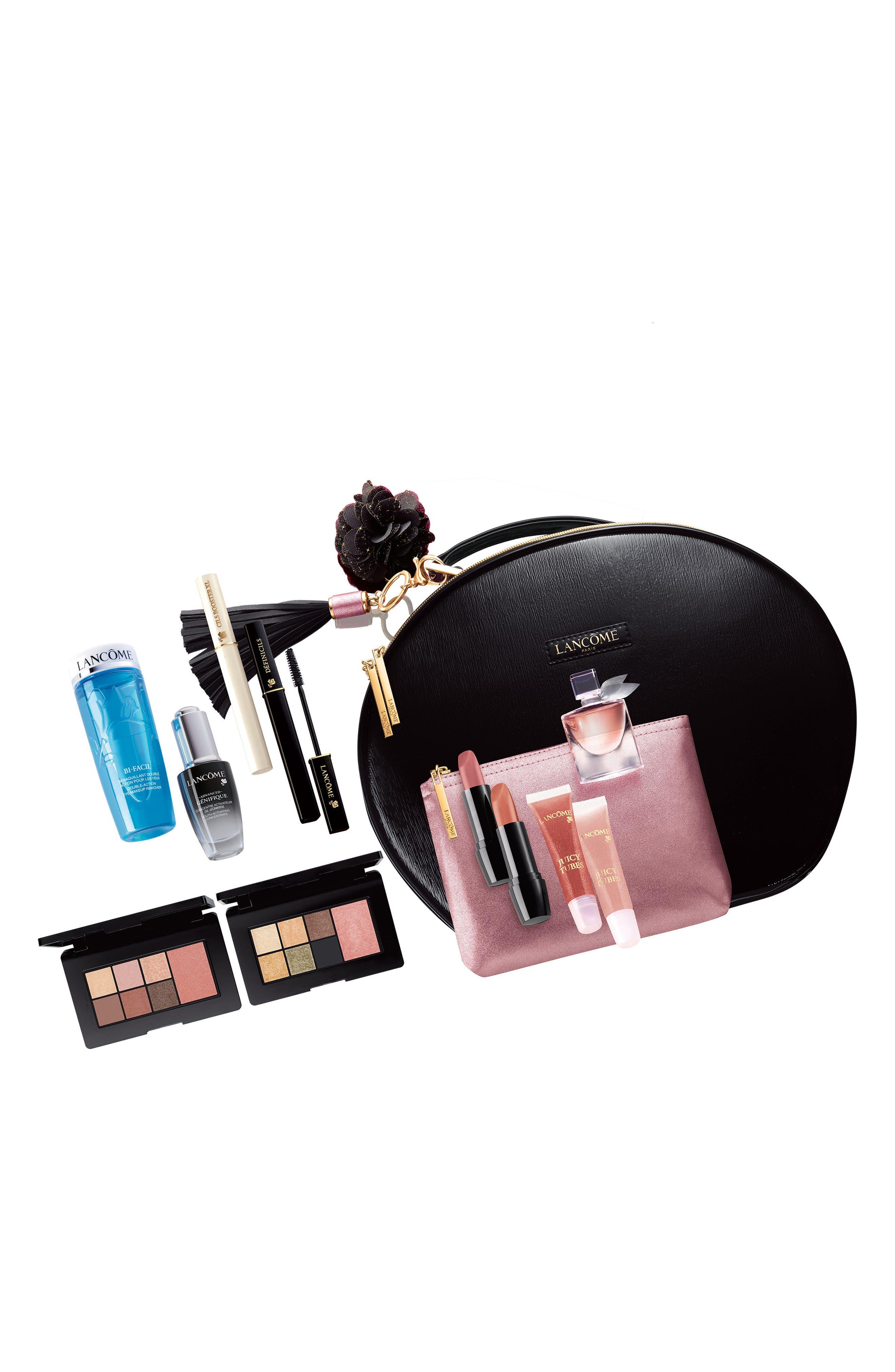 Beauty Box,                         Main,                         color,