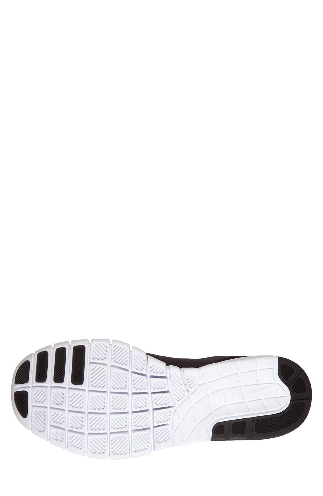 SB Stefan Janoski Max Mid Skate Shoe,                             Alternate thumbnail 40, color,