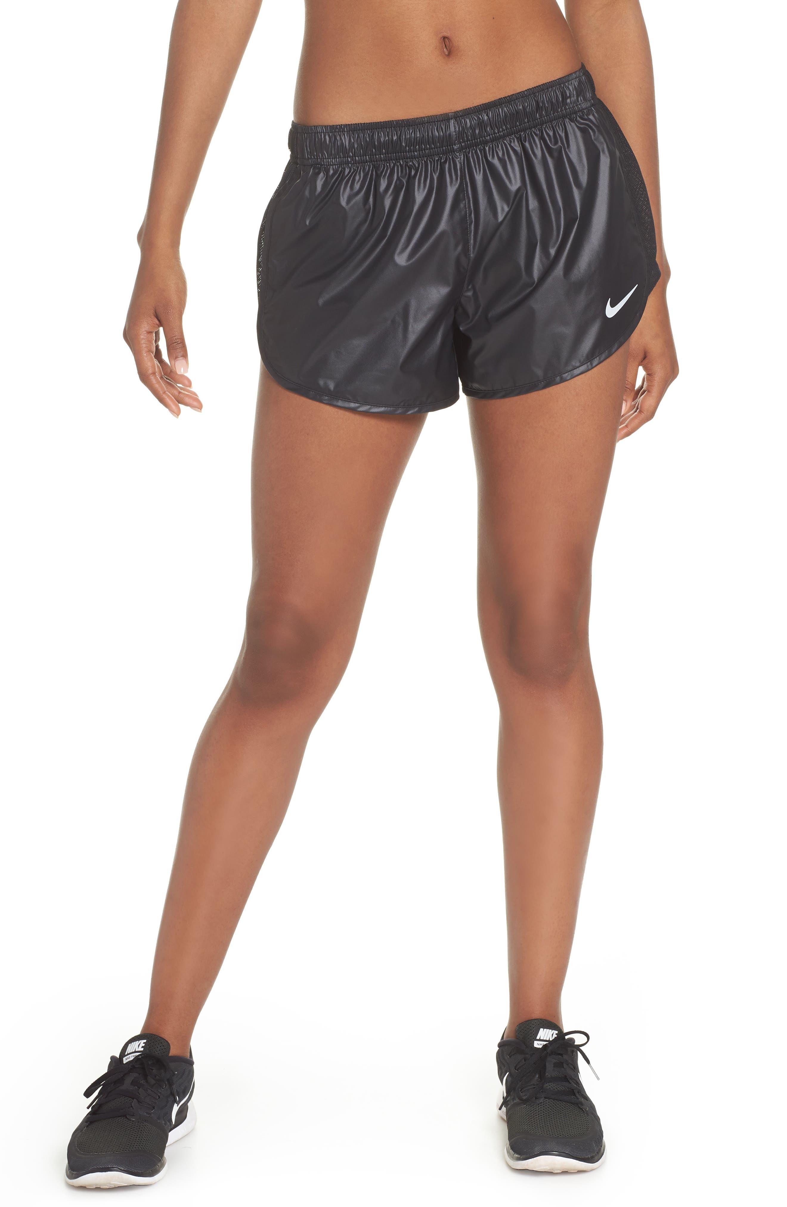Tempo Running Shorts,                             Main thumbnail 1, color,                             010