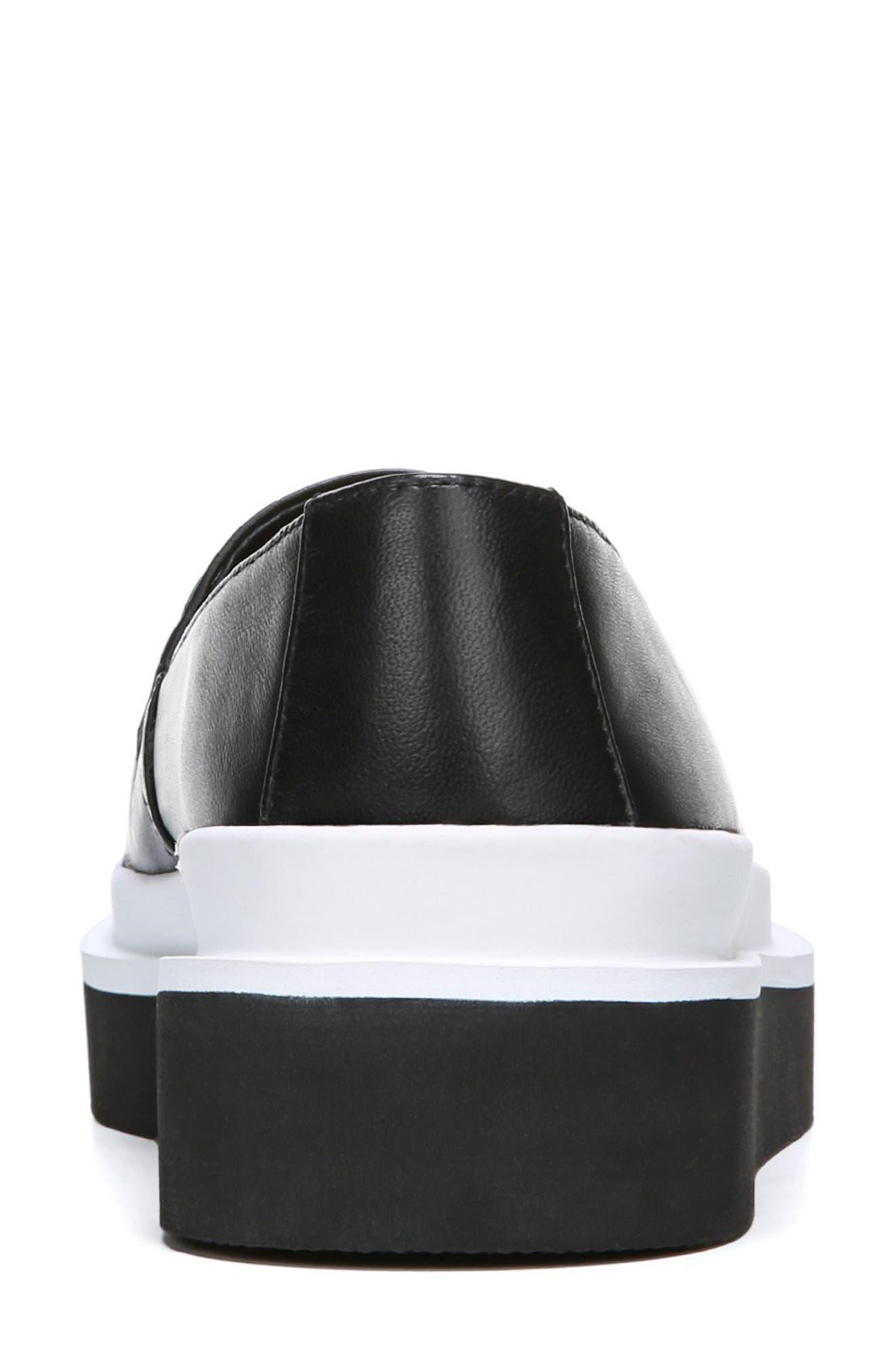 Travis Slip-on Sneaker,                             Alternate thumbnail 7, color,                             BLACK