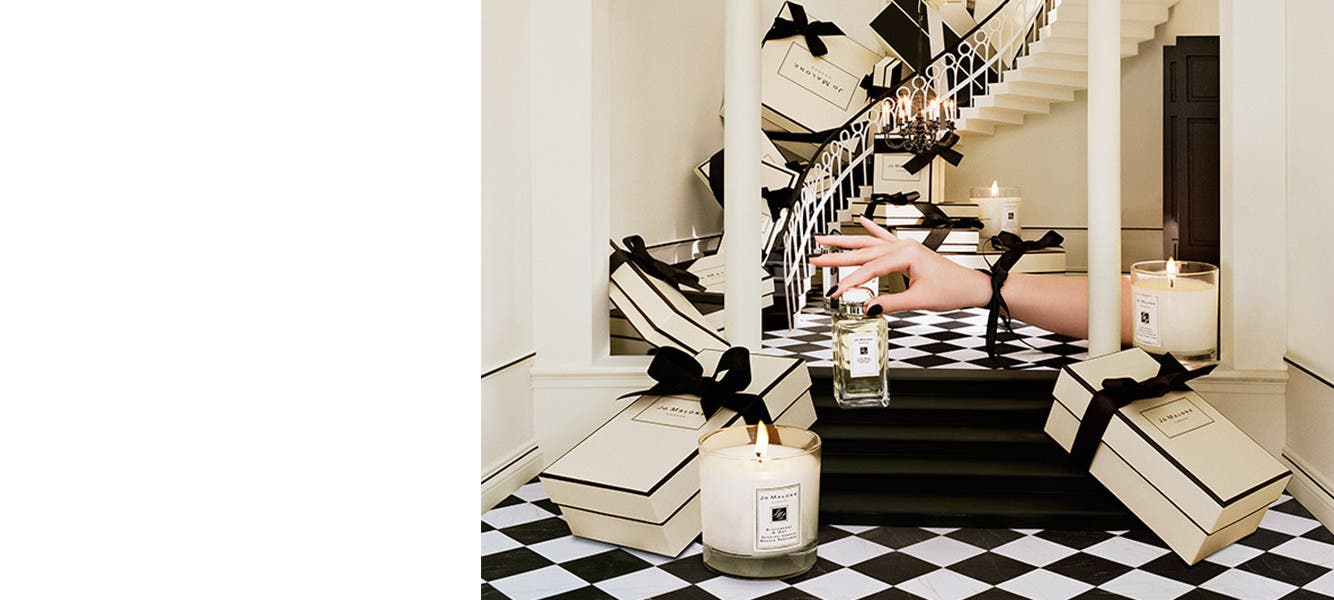 New scents from Jo Malone London.