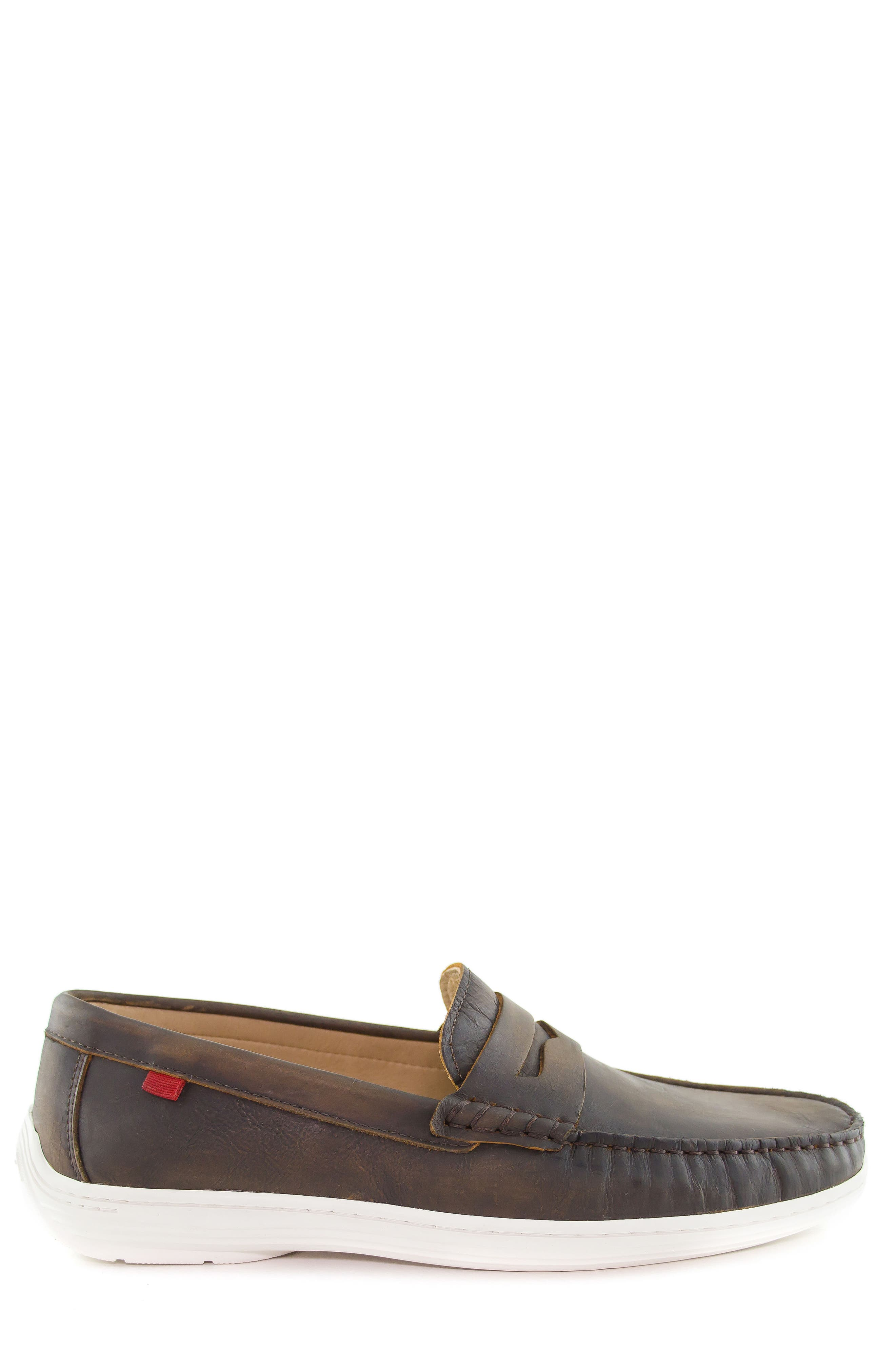 Atlantic Penny Loafer,                             Alternate thumbnail 3, color,                             206