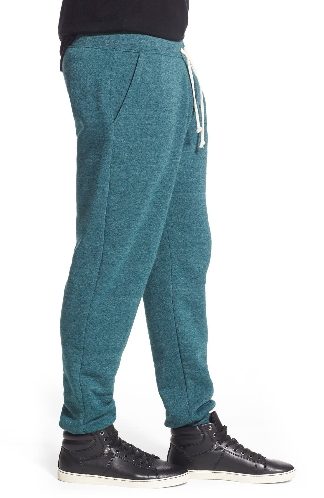 'Dodgeball' Eco Fleece Sweatpants,                             Alternate thumbnail 31, color,