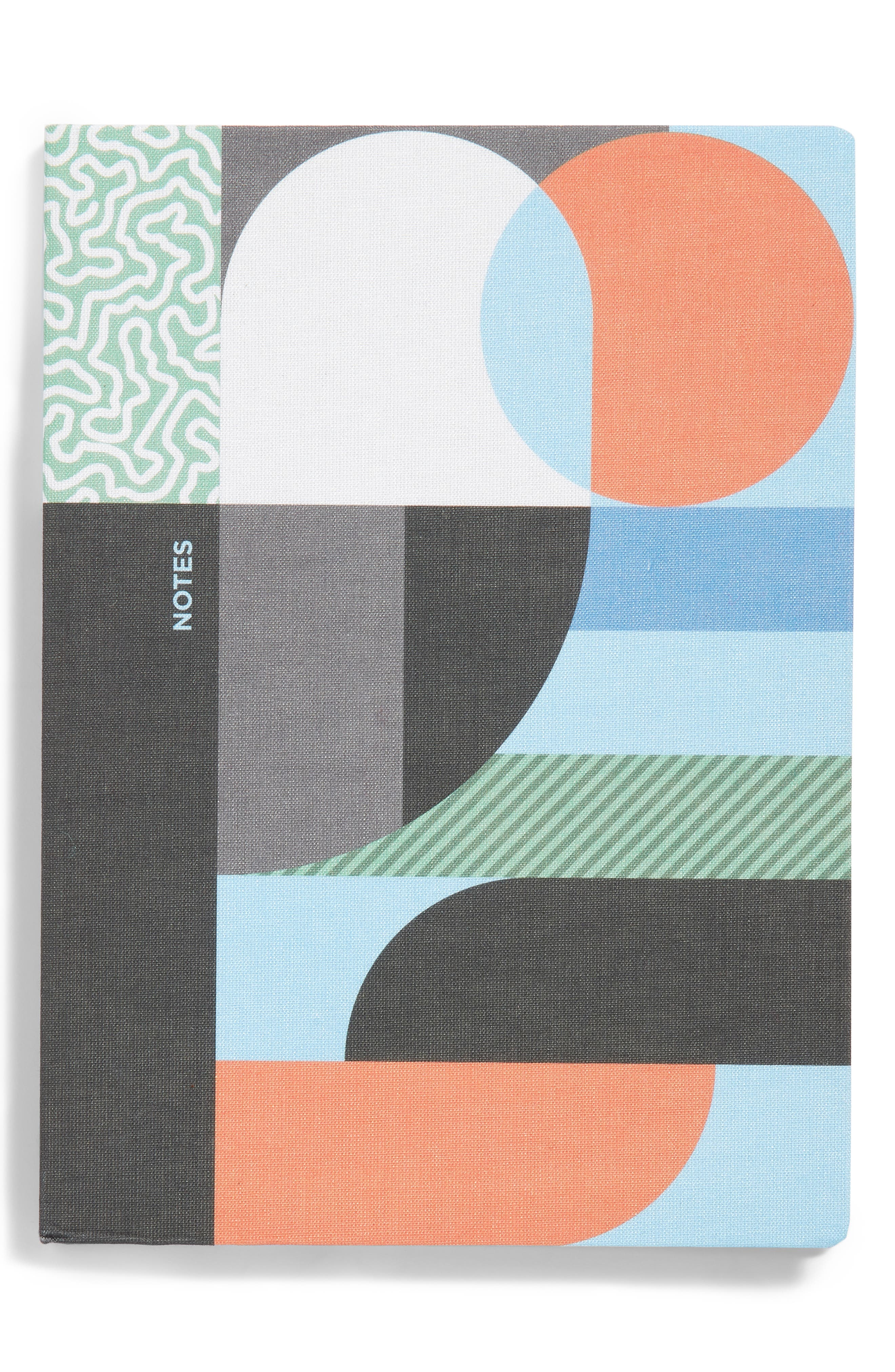 Faubourg Notebook,                         Main,                         color, 960