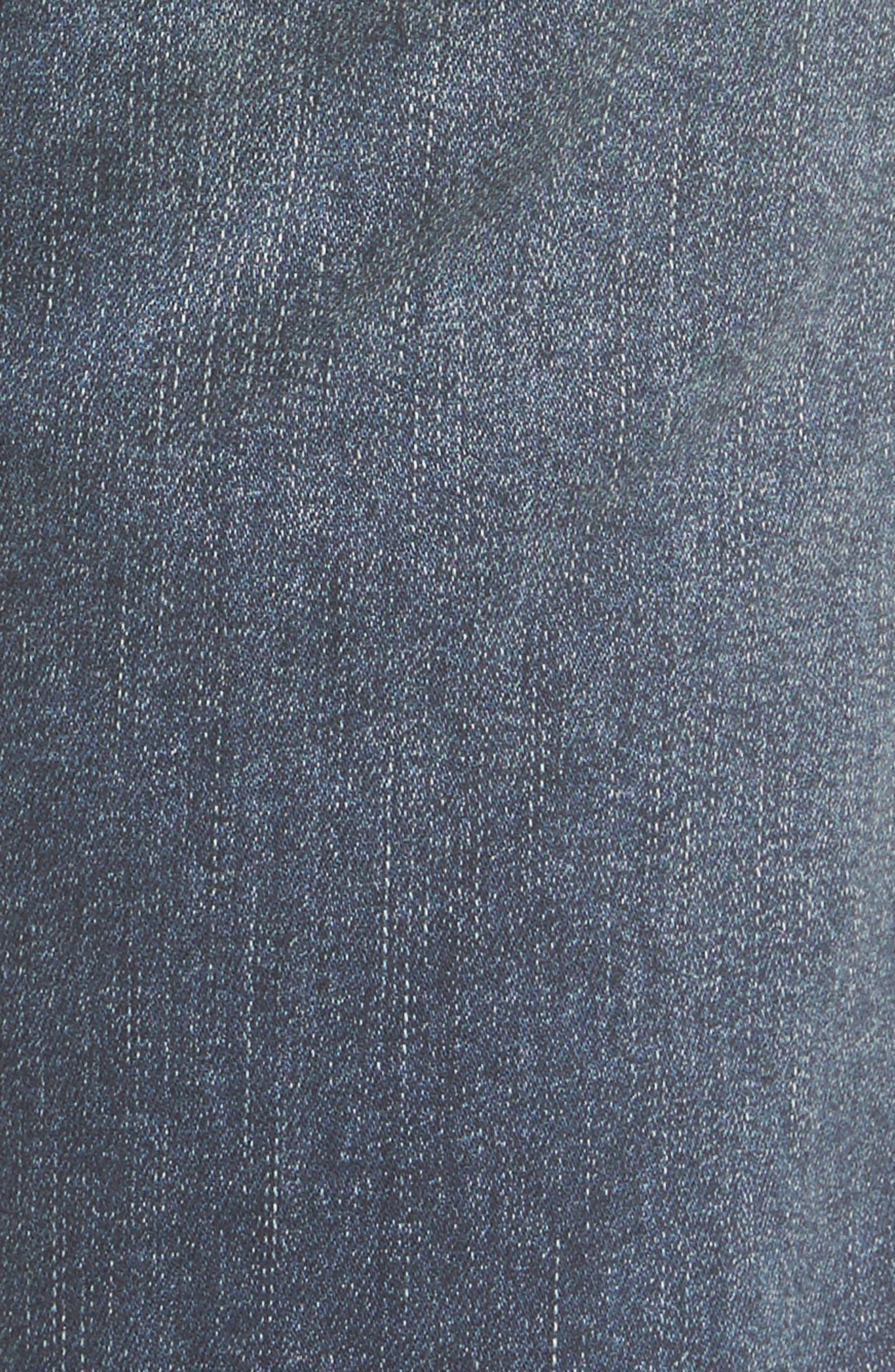 Tema Slim Boyfriend Jeans,                             Alternate thumbnail 14, color,