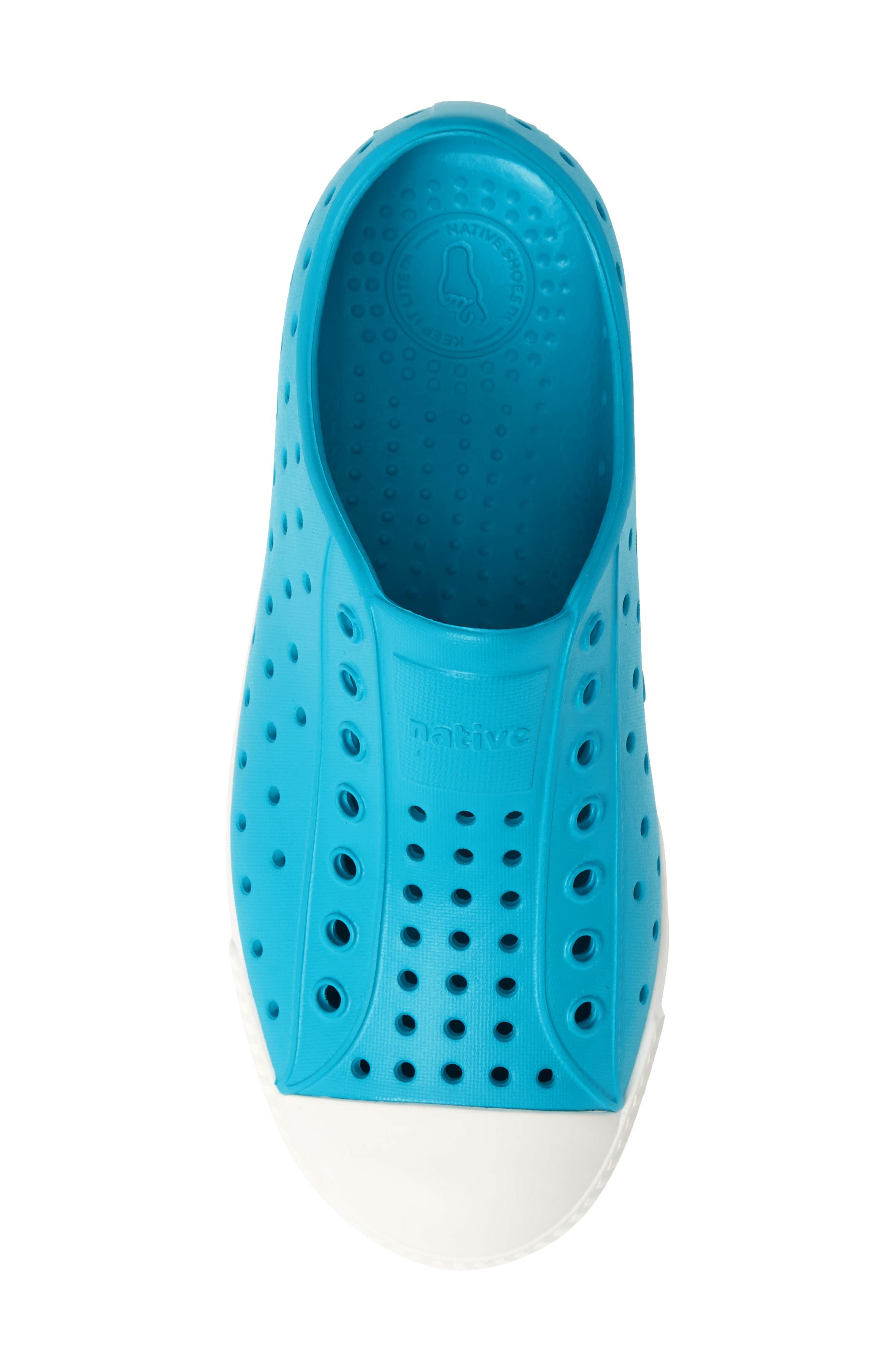 'Jefferson' Water Friendly Slip-On Sneaker,                             Alternate thumbnail 250, color,