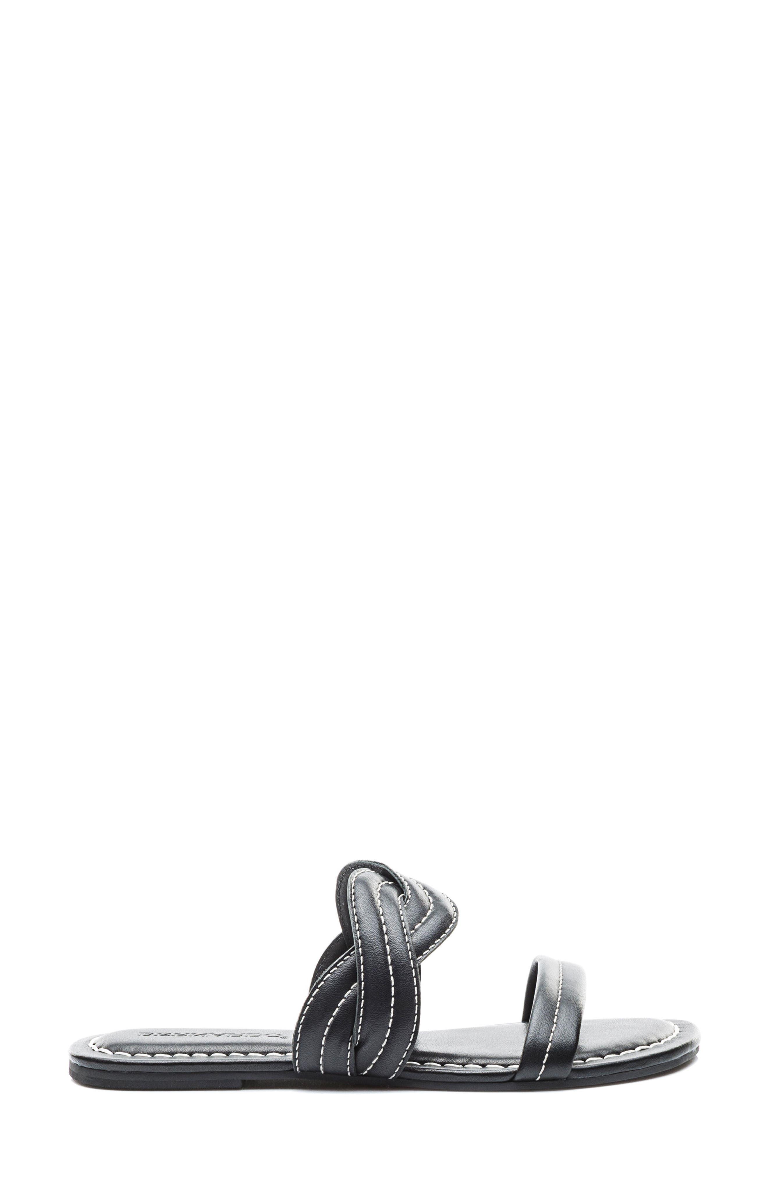 Bernardo Mirian Slide Sandal,                             Alternate thumbnail 9, color,